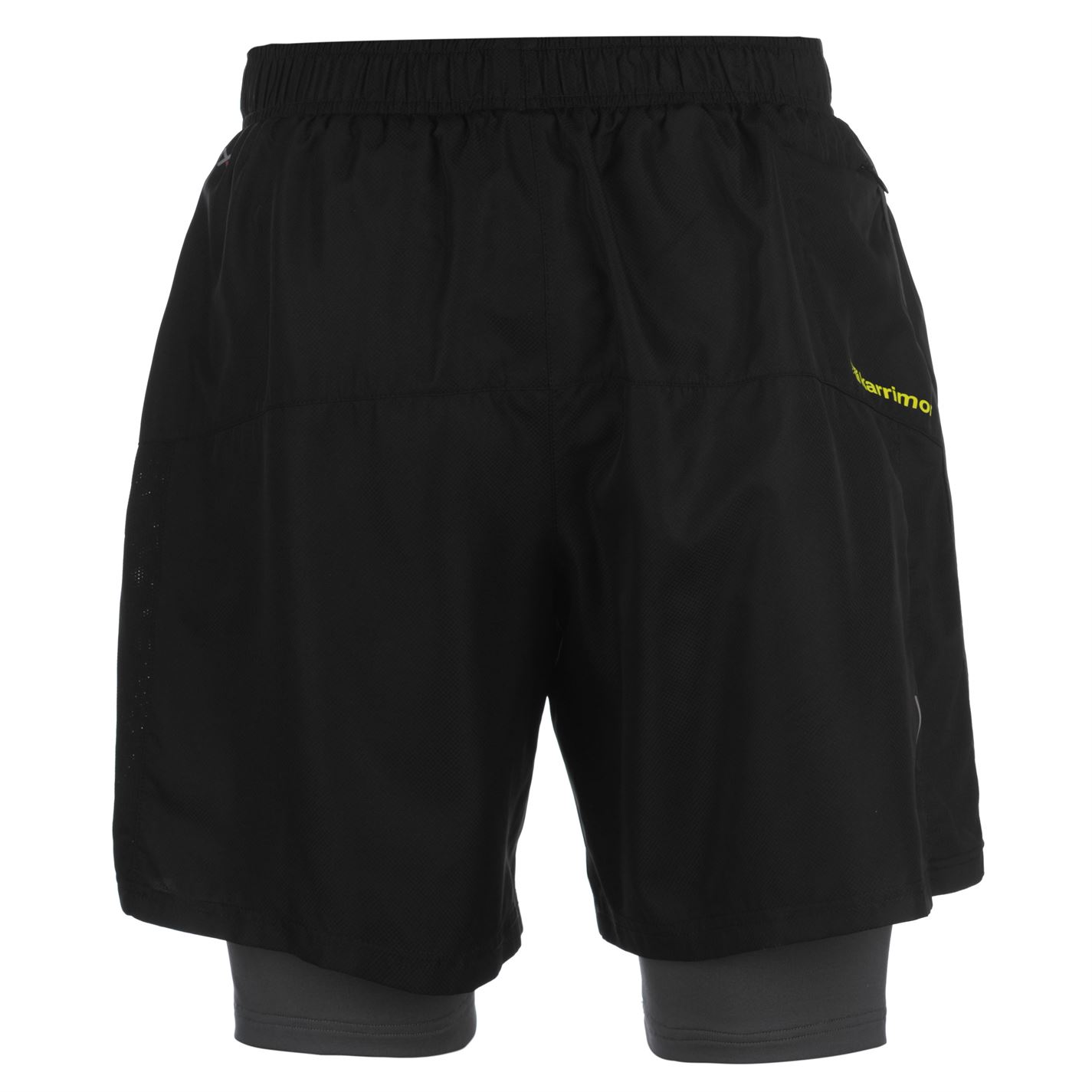 Karrimor-XLite-2in1-Shorts-Performance-Mens thumbnail 7