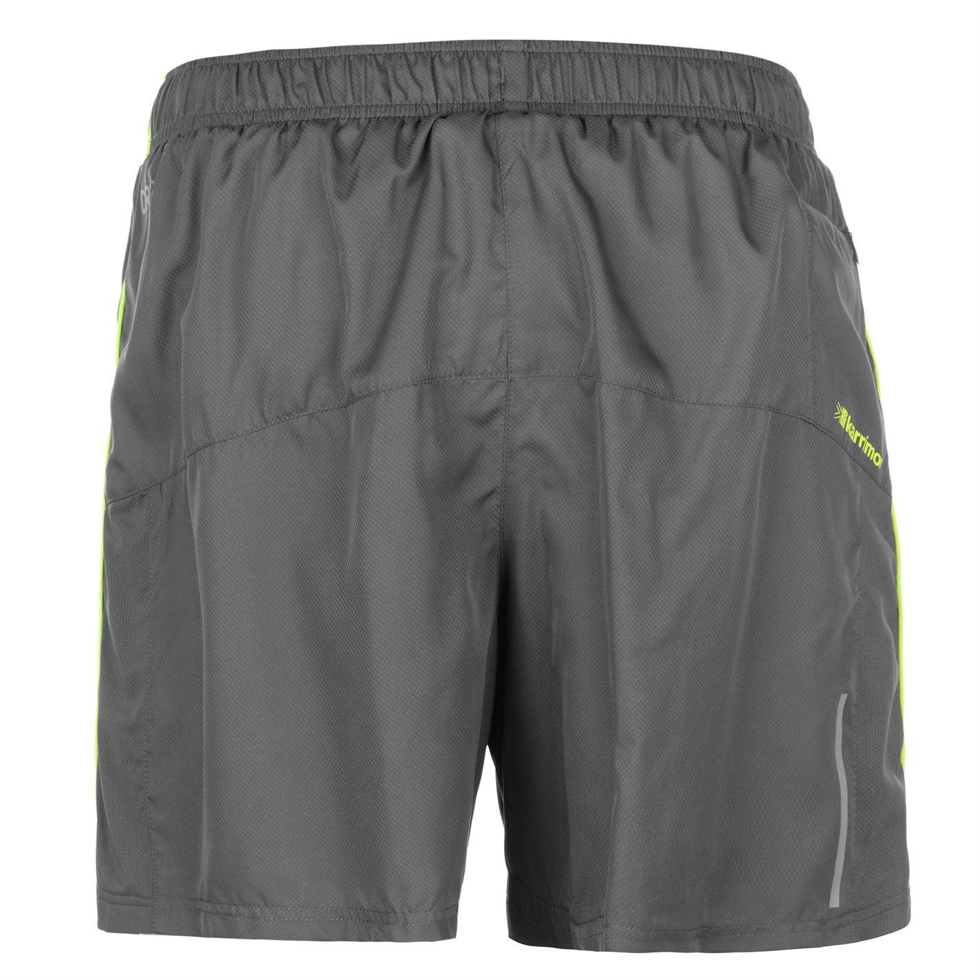 Karrimor-Xlite-5inch-Running-Shorts-Performance-Mens thumbnail 18