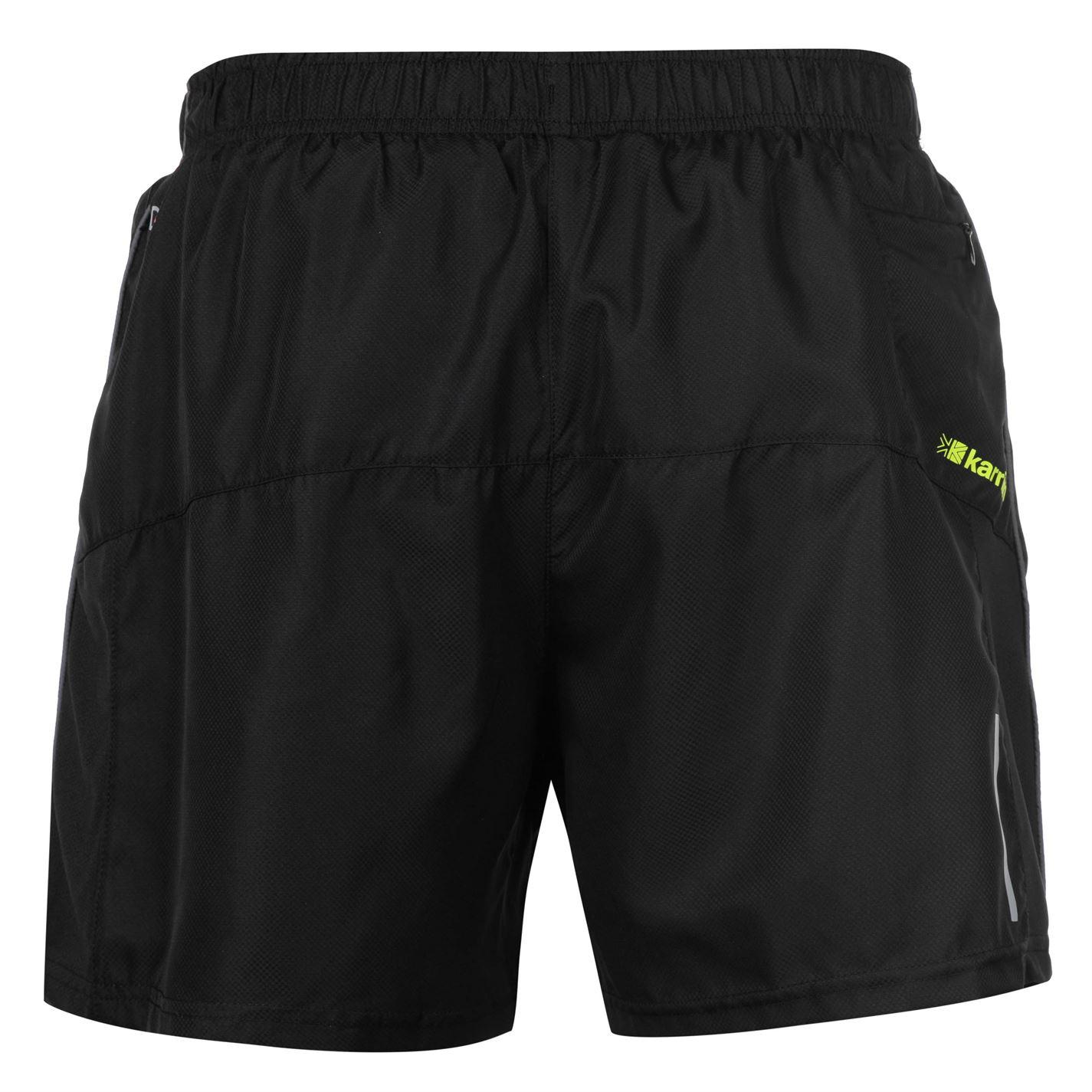 Karrimor-Xlite-5inch-Running-Shorts-Performance-Mens thumbnail 6