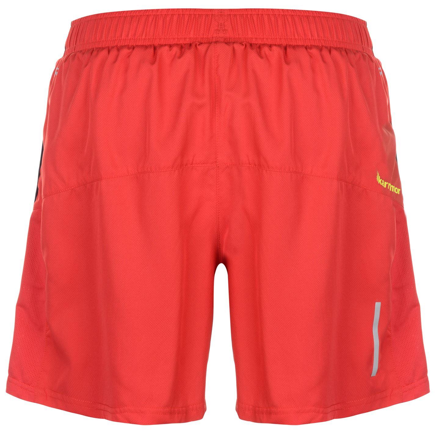 Karrimor-Xlite-5inch-Running-Shorts-Performance-Mens thumbnail 21