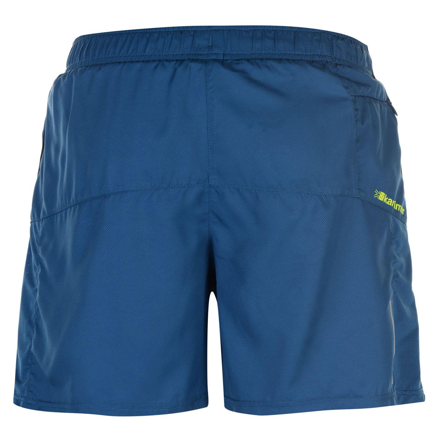 Karrimor-Xlite-5inch-Running-Shorts-Performance-Mens thumbnail 12