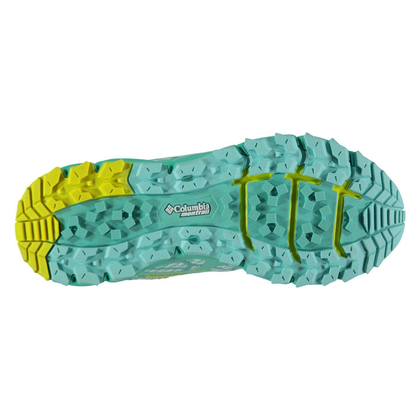 mujer de Zapatillas Training Caldorado Columbia gorra reforzada punta para Cross running ZwaAqO