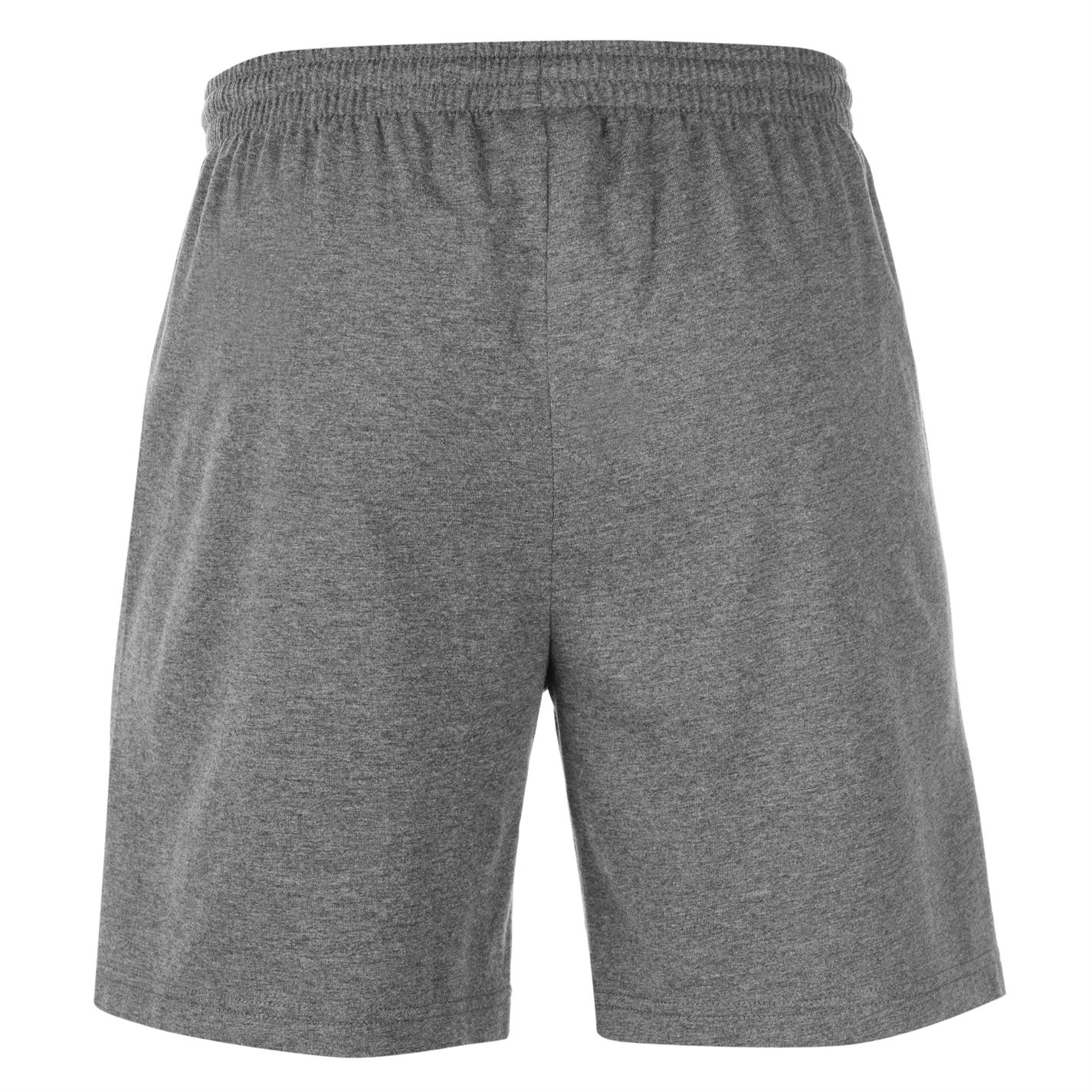 88779bc3777 Slazenger Mens Jersey Shorts Pants Trousers Bottoms Elasticated ...
