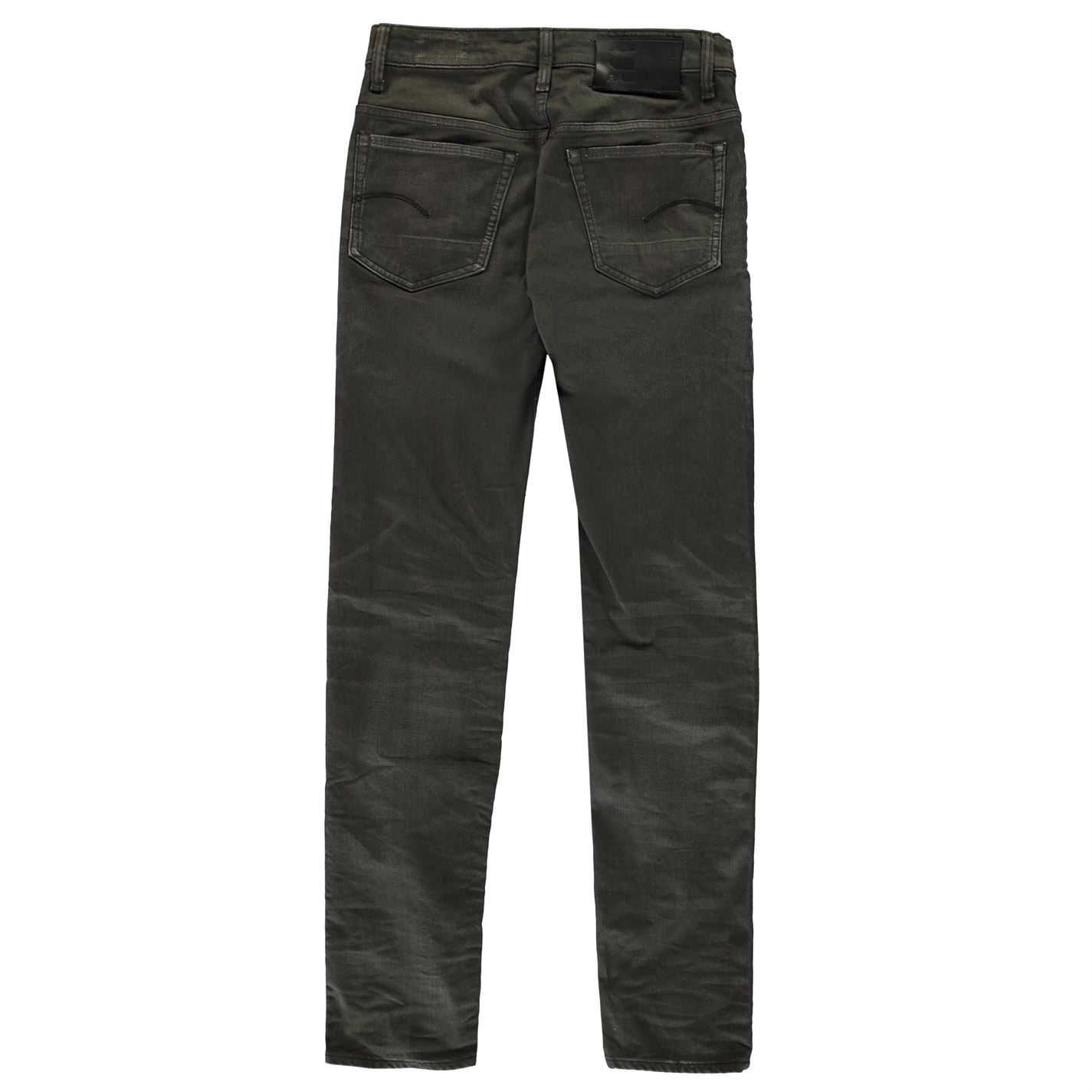 g star mens 3301 low tapered jeans straight pants trousers. Black Bedroom Furniture Sets. Home Design Ideas