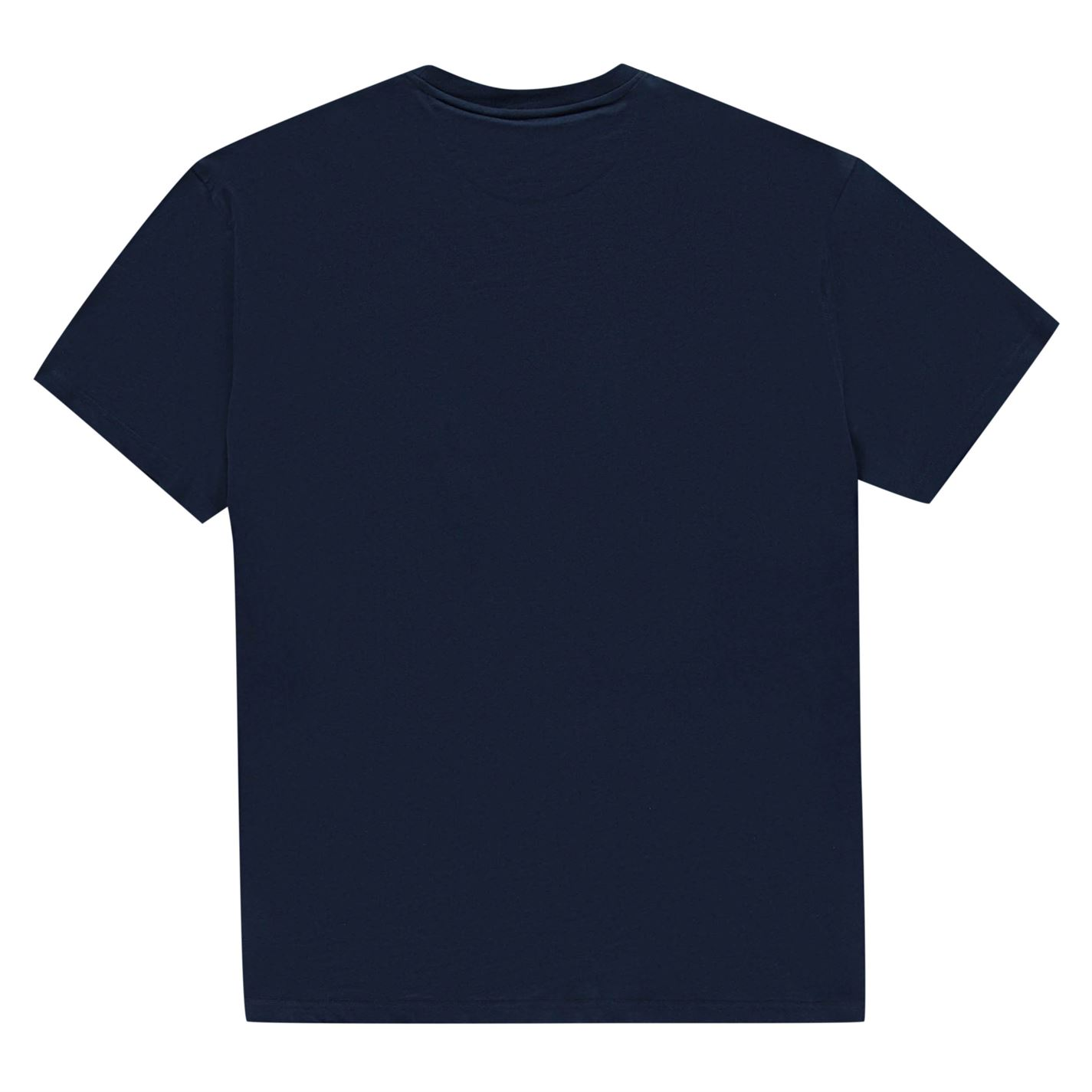 Pierre-Cardin-Mens-ExtraLarge-Single-Pocket-T-Shirt-Crew-Neck-Tee-Top-Short thumbnail 14