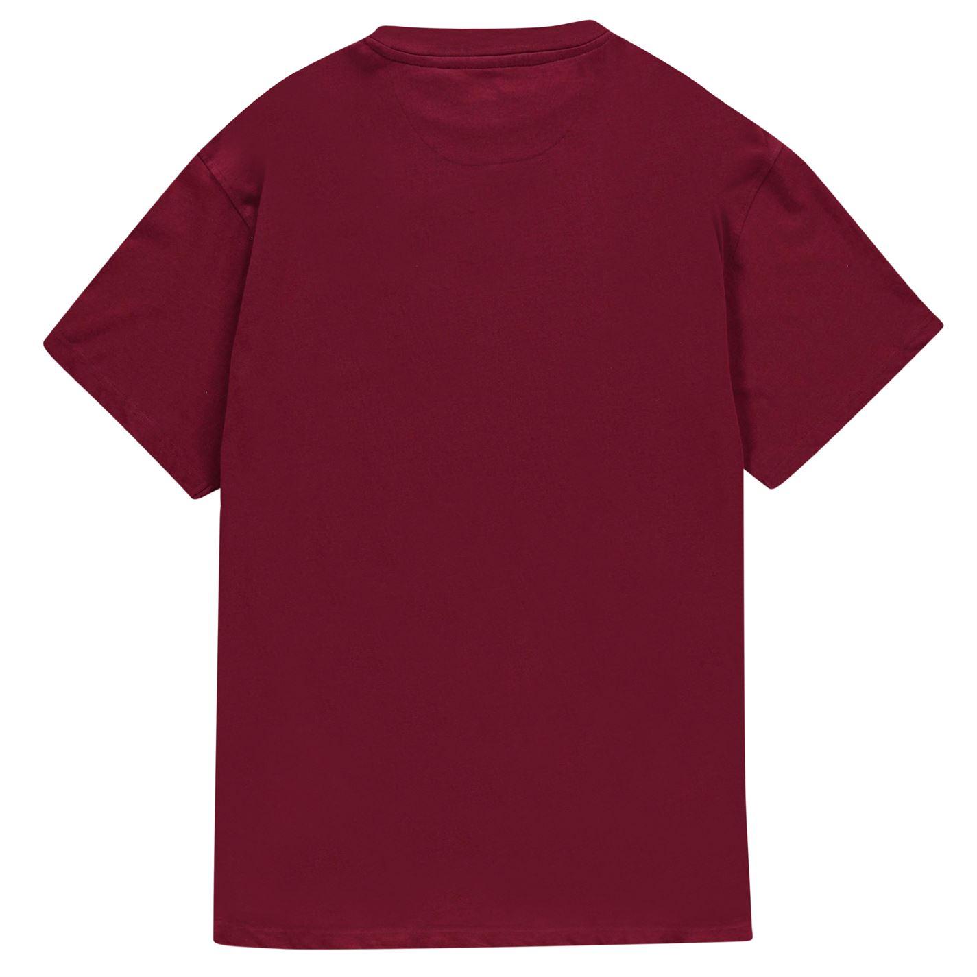 Pierre-Cardin-Uomo-C-XL-CREW-TEE-Collo-Camicia miniatura 12