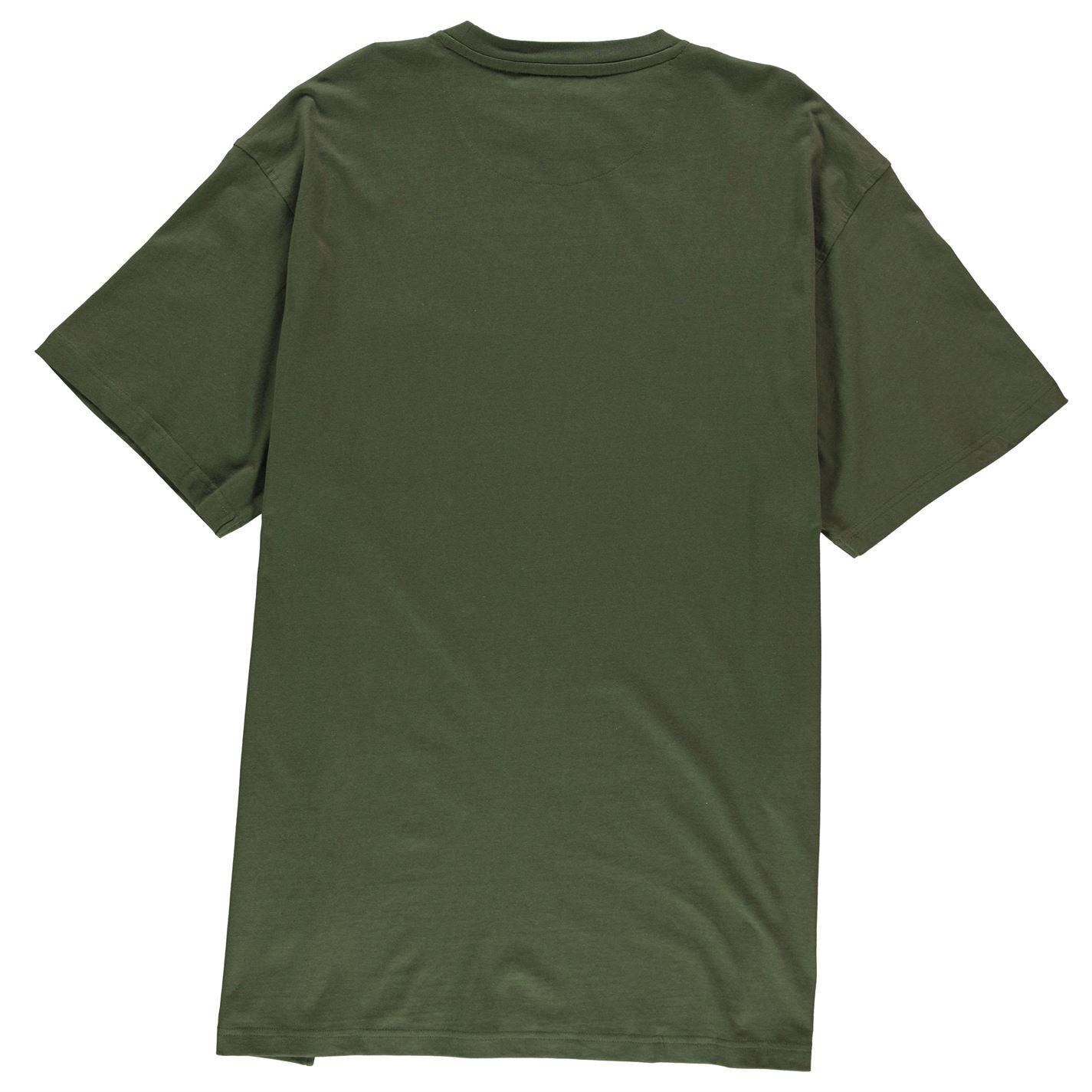 Pierre-Cardin-Uomo-C-XL-CREW-TEE-Collo-Camicia miniatura 14