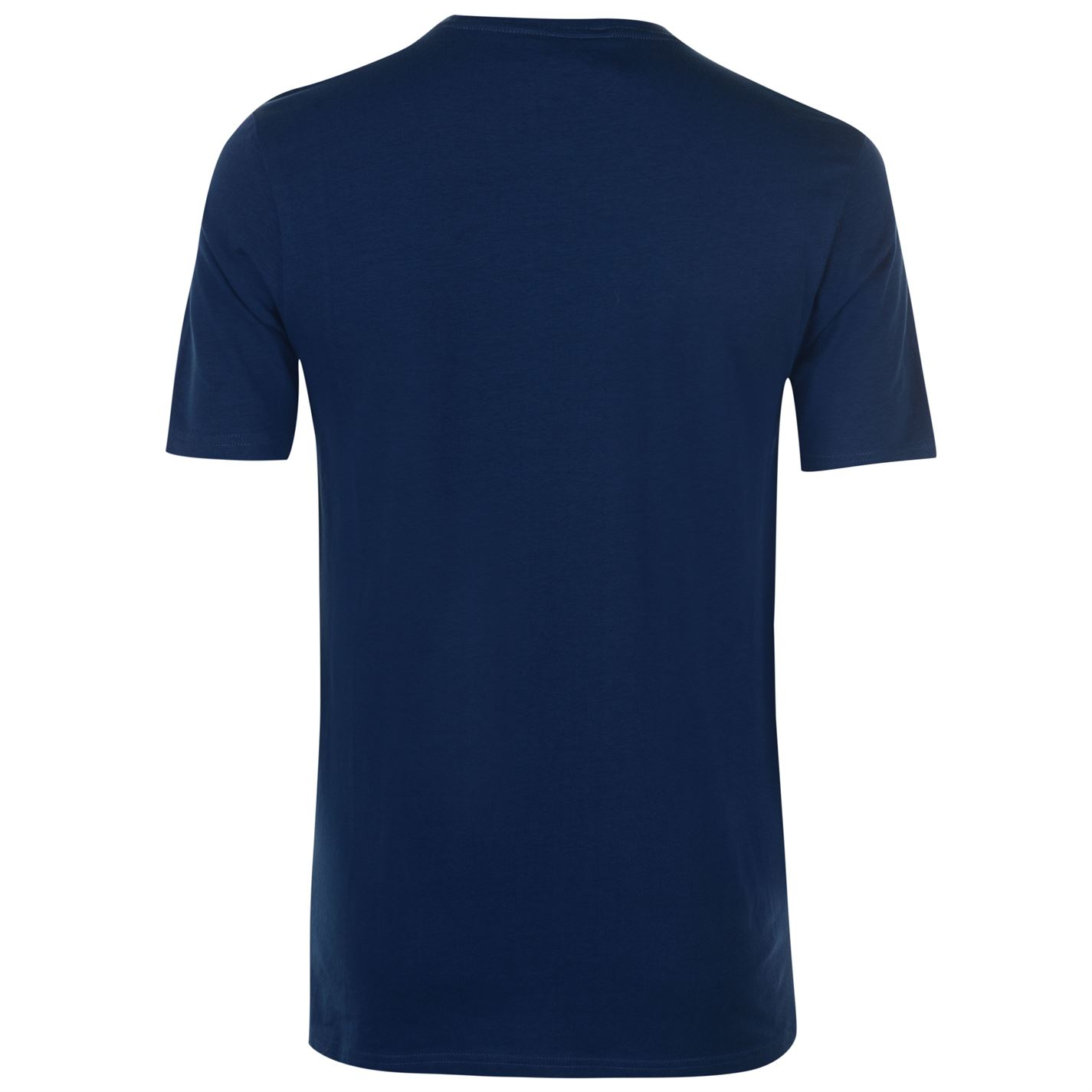 Caterpillar T Shirt Homme Chat Logo Performance ras-du-cou à manches courtes Tee T-shirt Top