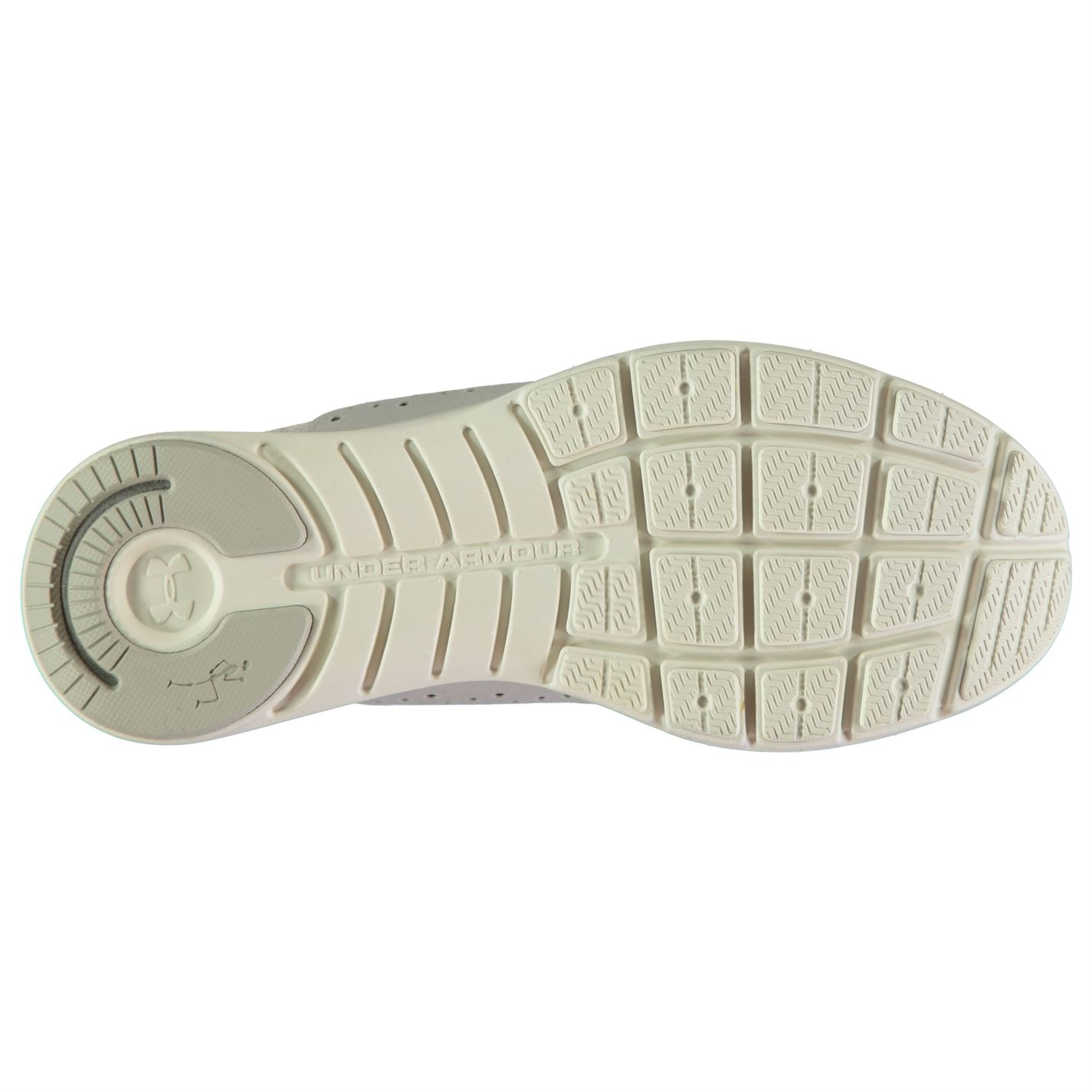Lacci imbottiti Ankle Runners Sneakers Armour Under Grey Ladies allacciati Slingwrap 8wXZgqf0