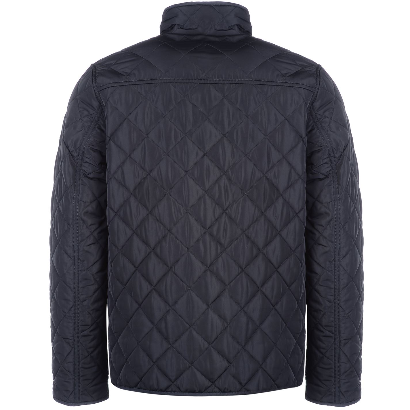 Mens-Firetrap-Kingdom-Jacket-Quilted-Long-Sleeve-New thumbnail 9