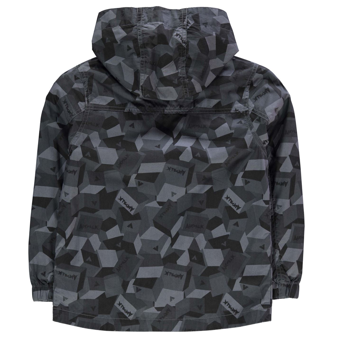 8b0e63cc4 Airwalk Childrens Camo Jacket Top Coat Boys Cotton Pattern Clothing ...