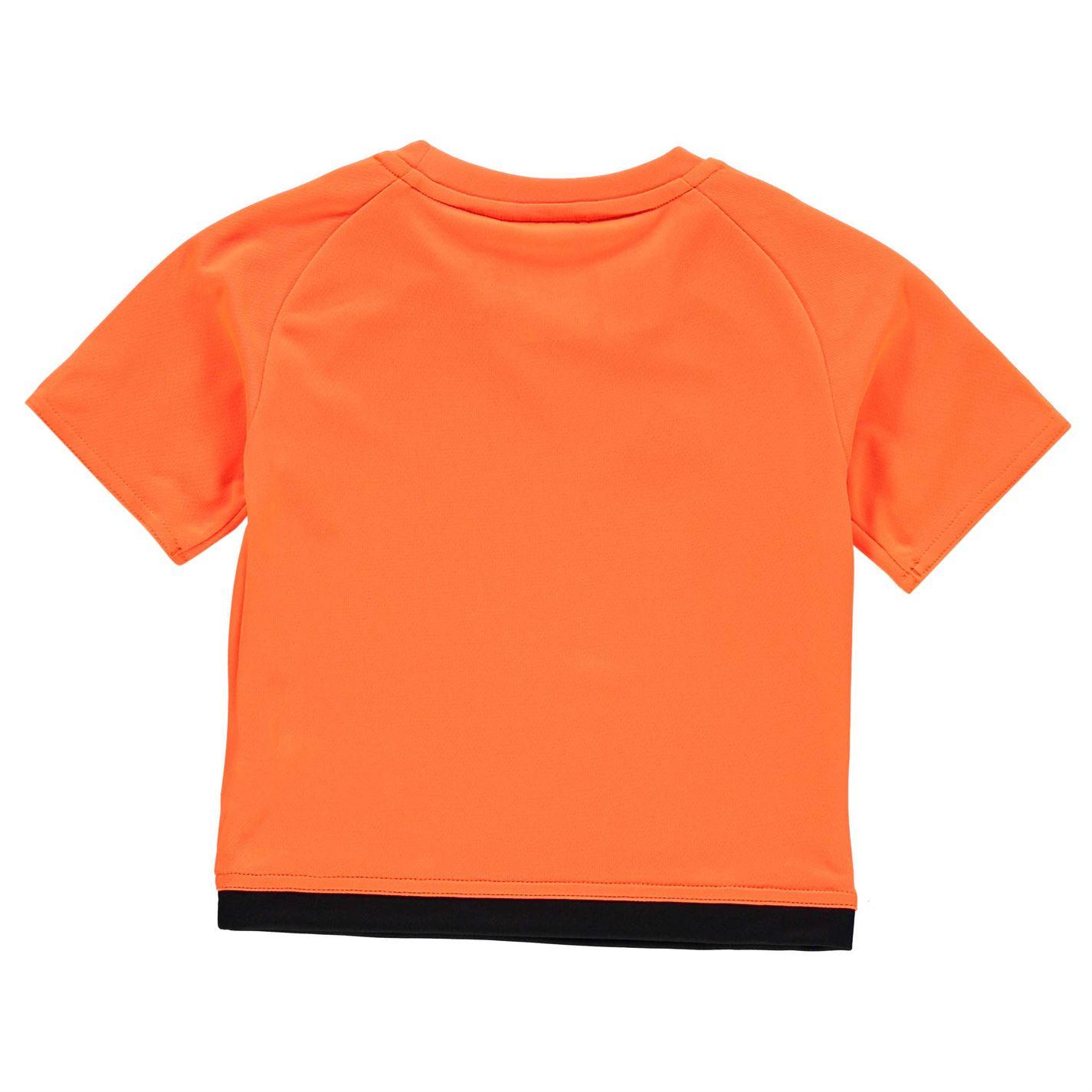 3 Stripe About Neck Kids Details Infant T Estro Boys Tee Climalite Top Adidas Shirt Crew rCthQdsx