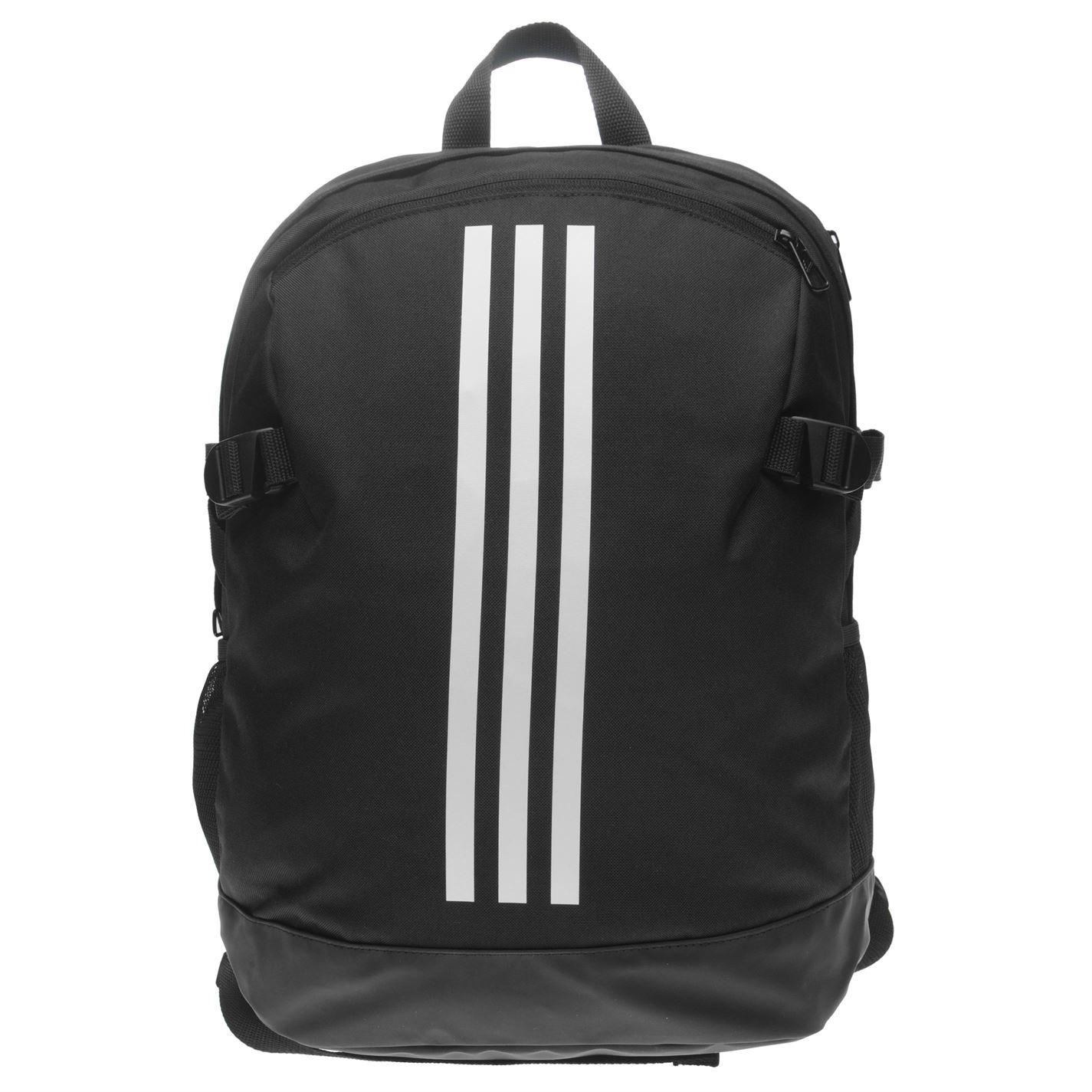 adidas BP Power IV M BR5864 Backpack Black for sale online  1c57569c644c8