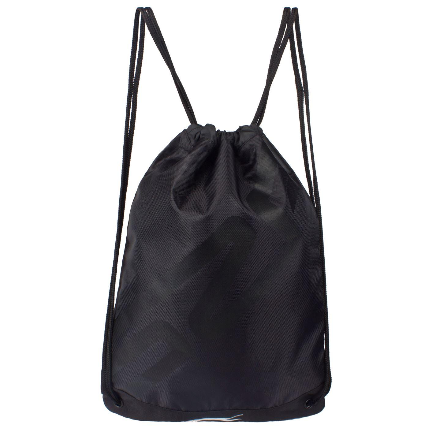 Gym Sack School Drawstring Bag Swim Dance PE Shoe Sport Backpack Boys Girls Kids