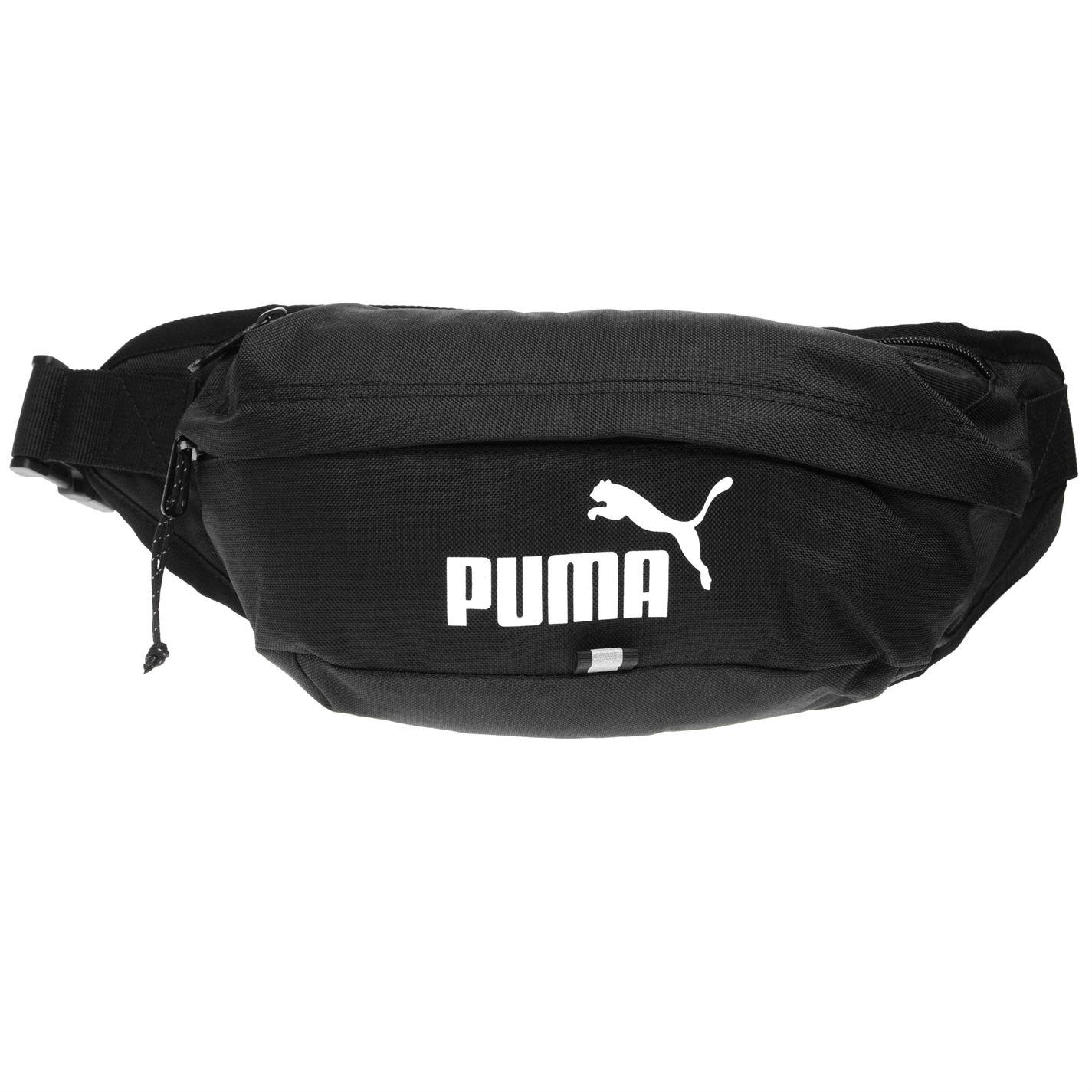 ea718b3fe3 Puma-Unisex-Academy-Bum-Bag-82-Messenger thumbnail 4