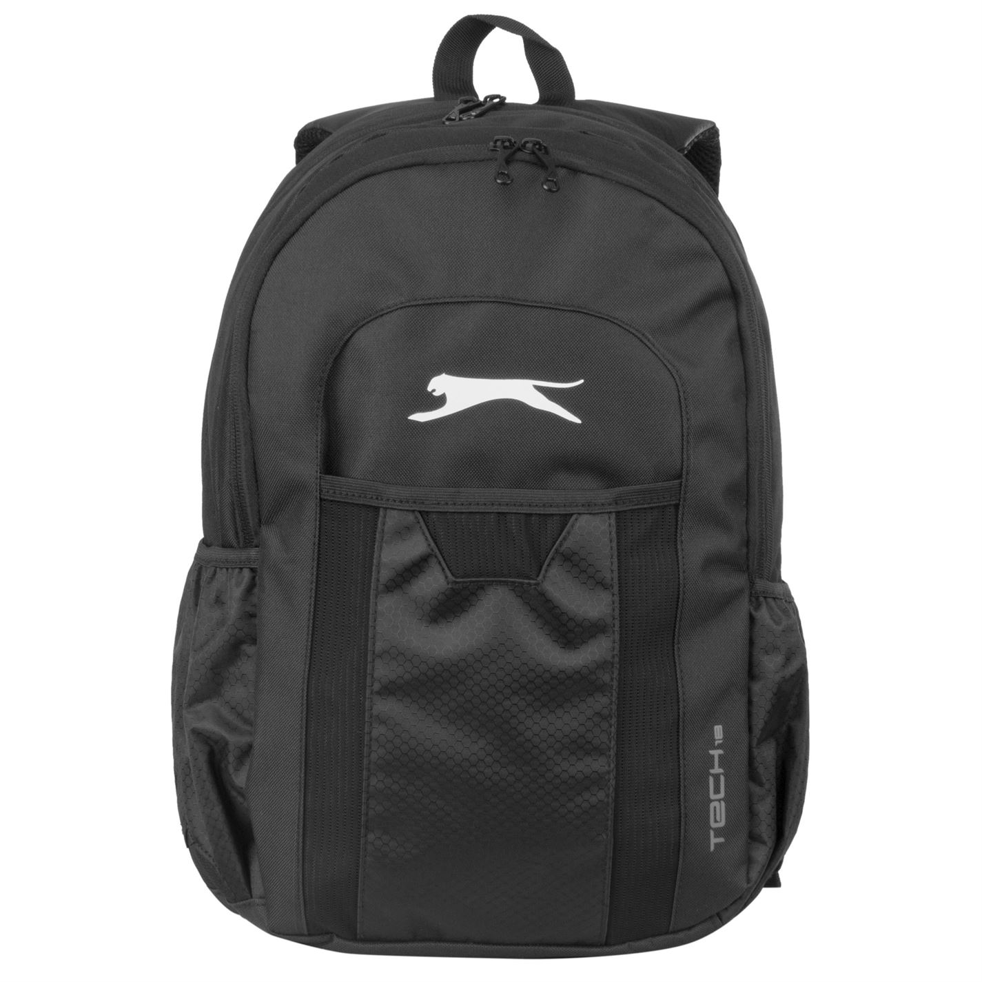 c148477b26 Slazenger Tech Backpack Rucksack Bag School Travel Accessory Brand ...