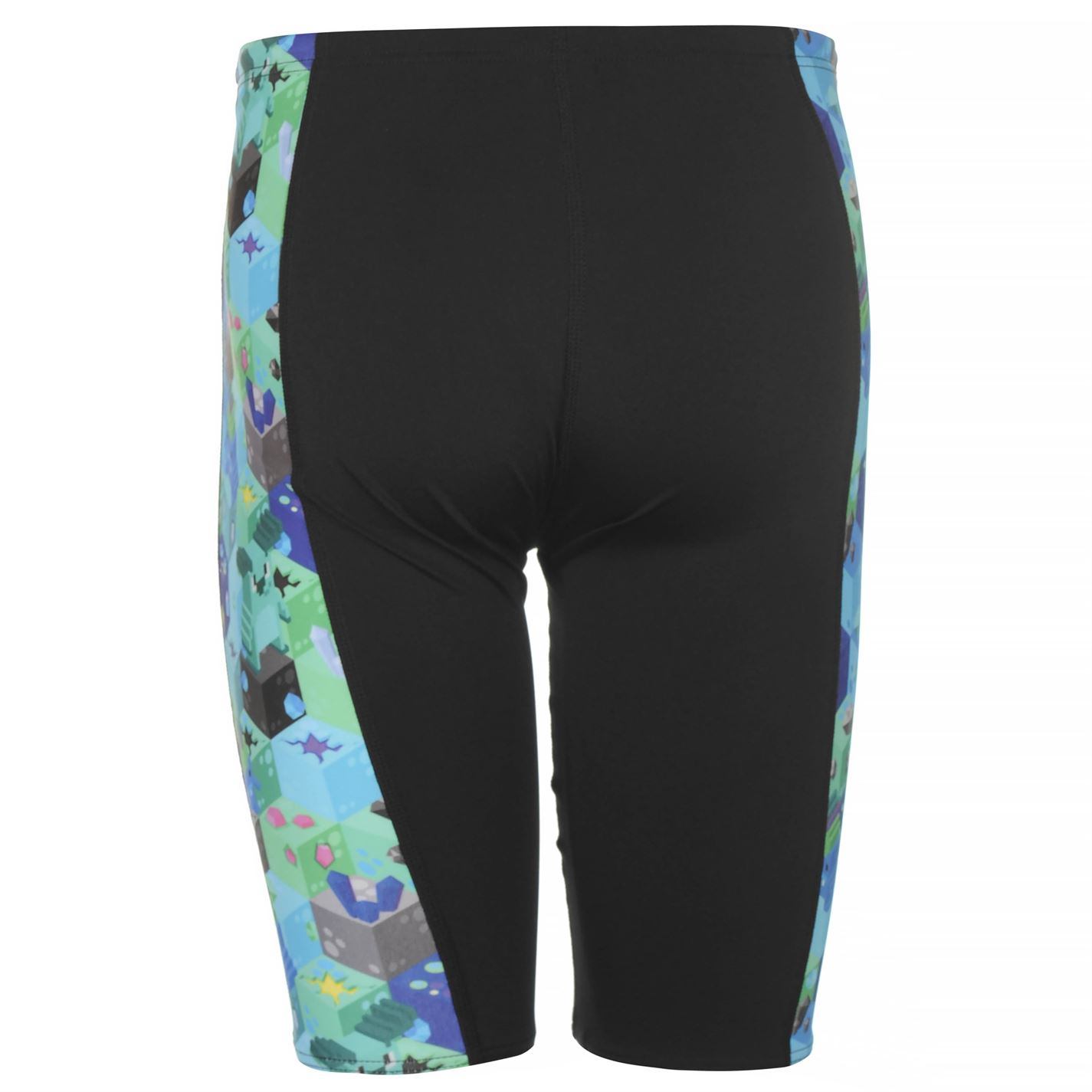 a5b40d29cd3be Maru Kids Pacer Jammers Junior Boys Trunk Shorts Training Sports ...