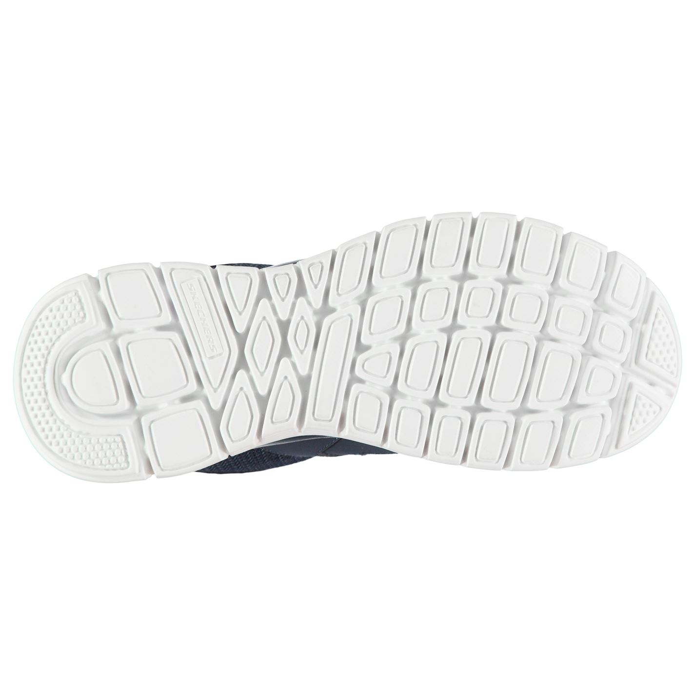 Skechers-Mens-Flex-Agoura-Trainers-Sports-Shoes-Lace-Up-Breathable-Lightweight thumbnail 9