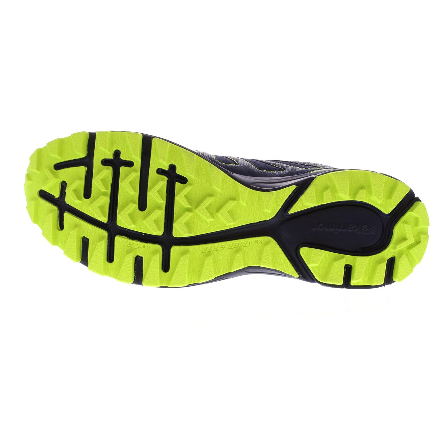 Karrimor-Mens-Caracal-Waterproof-Trail-Running-Shoes-Trainers-Lace-Up-Breathable thumbnail 4