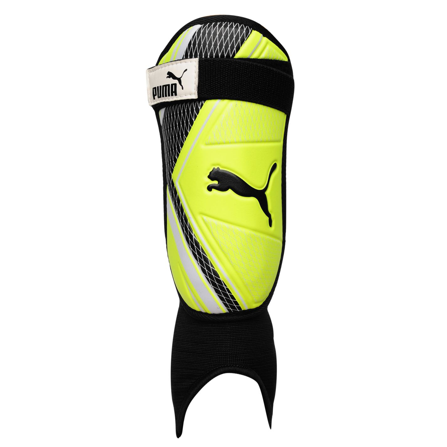 Puma-Mens-Pro-Spirit-Shin-Guard-Football thumbnail 5