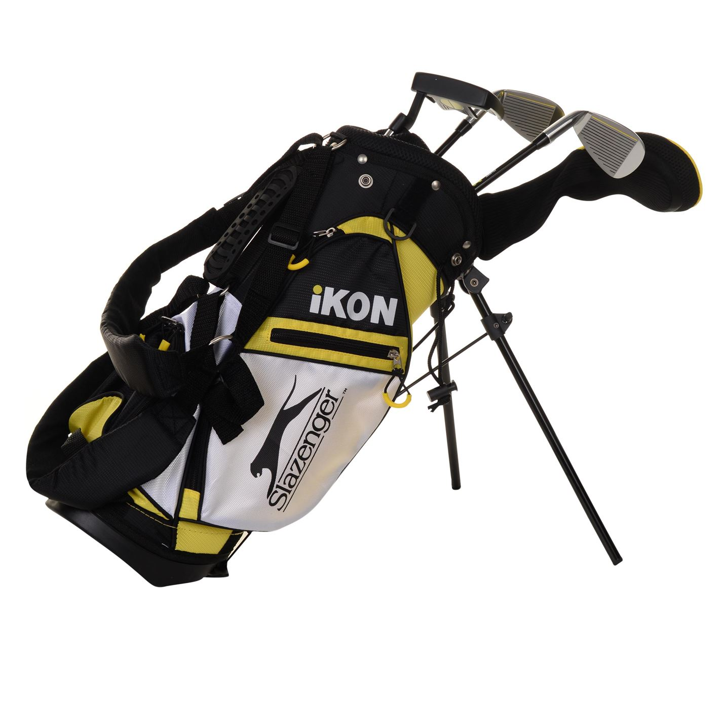 Slazenger-Kids-Ikon-Golf-Set-Junior-Graphite thumbnail 5