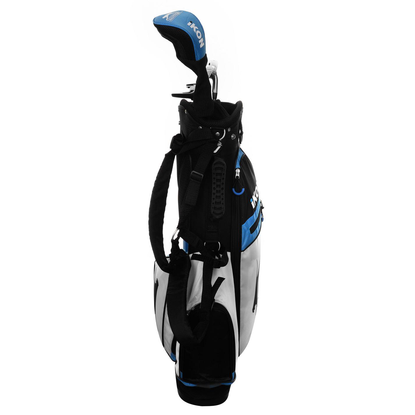 Slazenger-Kids-Ikon-Golf-Set-Junior-Graphite thumbnail 15