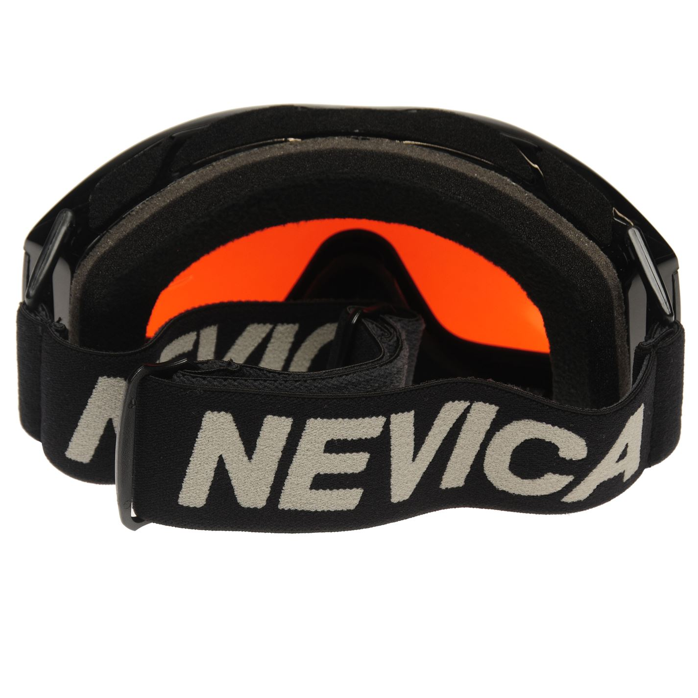 Nevica Mens Meribel Ski Goggles Anti Fog Headstrap  4c53c4cd5ef