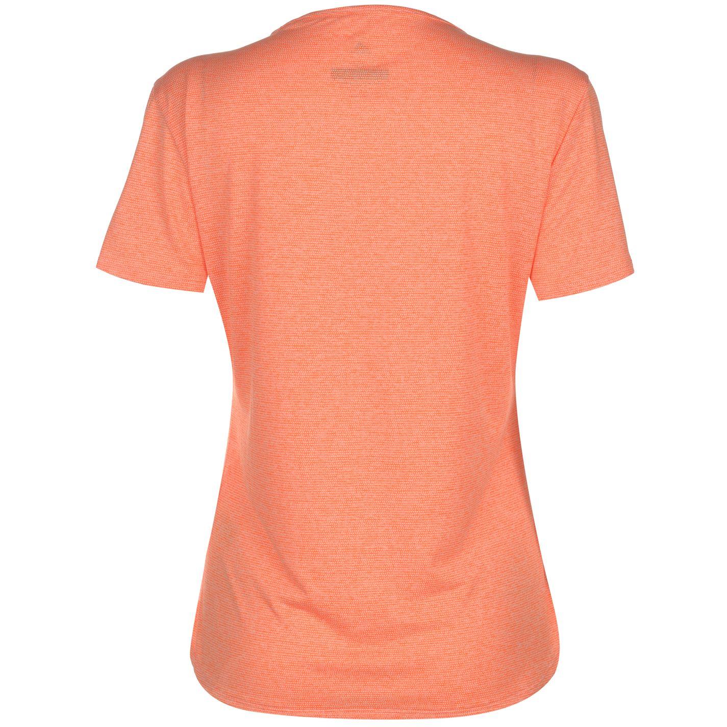 8d2ba86cf79 adidas Response Running T Shirt Ladies Short Sleeve Performance Tee ...