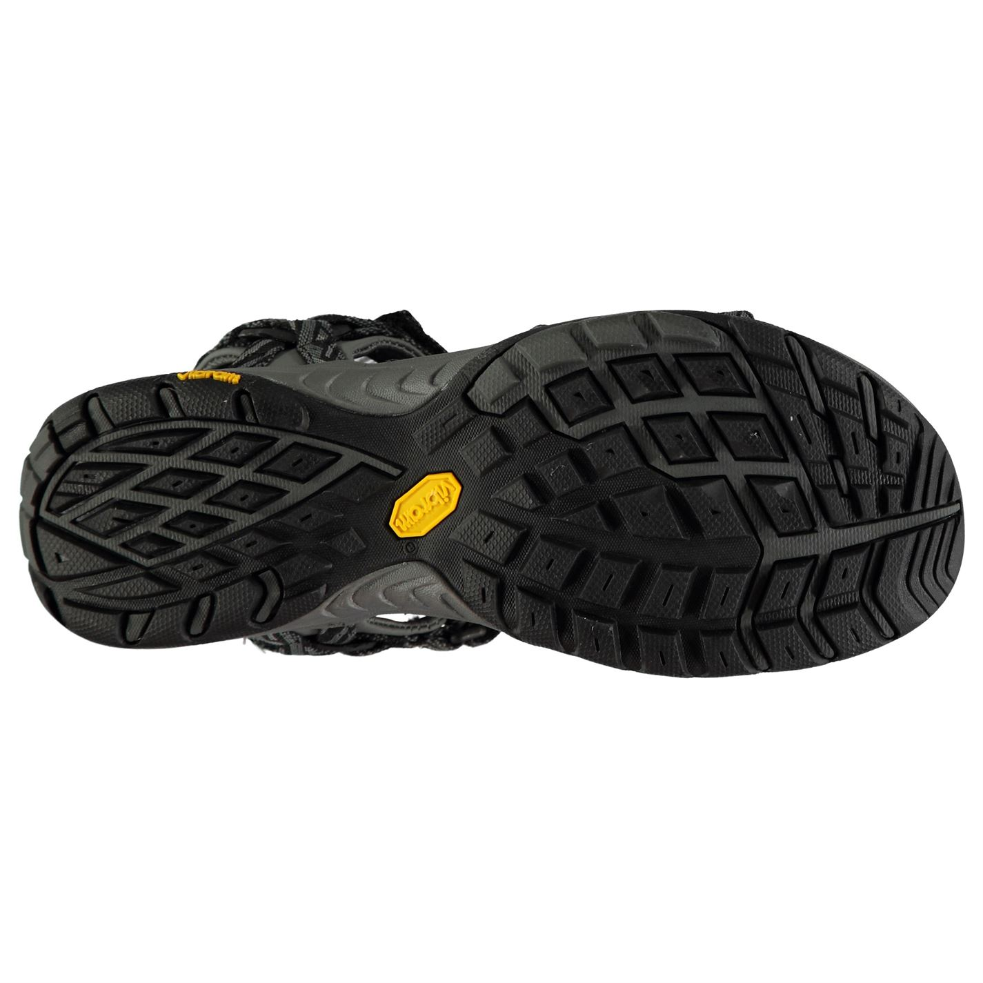 Black Sandals Walking Loop Leggero Vibram Martini Karrimor Womens And Hook ZTxFn1Wwzq