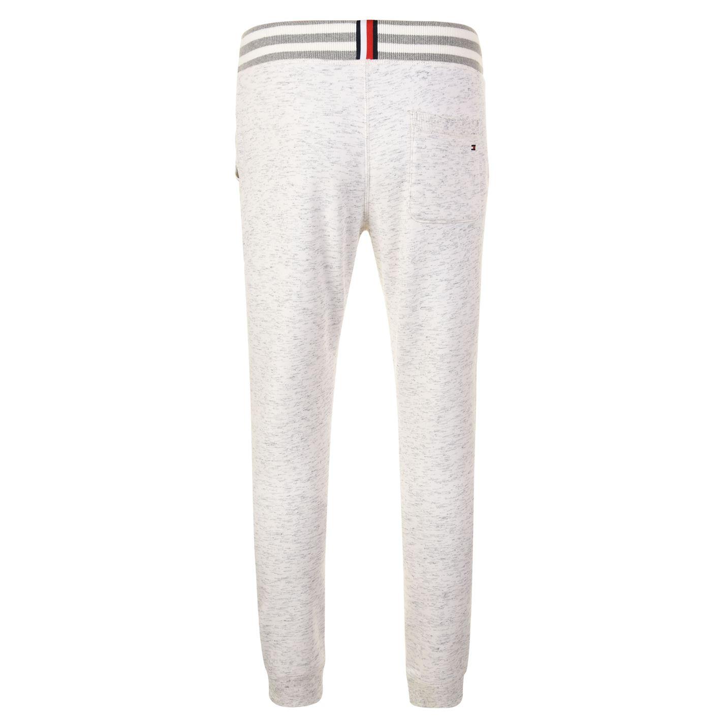 8168819bae Mens Tommy Hilfiger Jogging Bottoms Fleece Regular Fit New | eBay