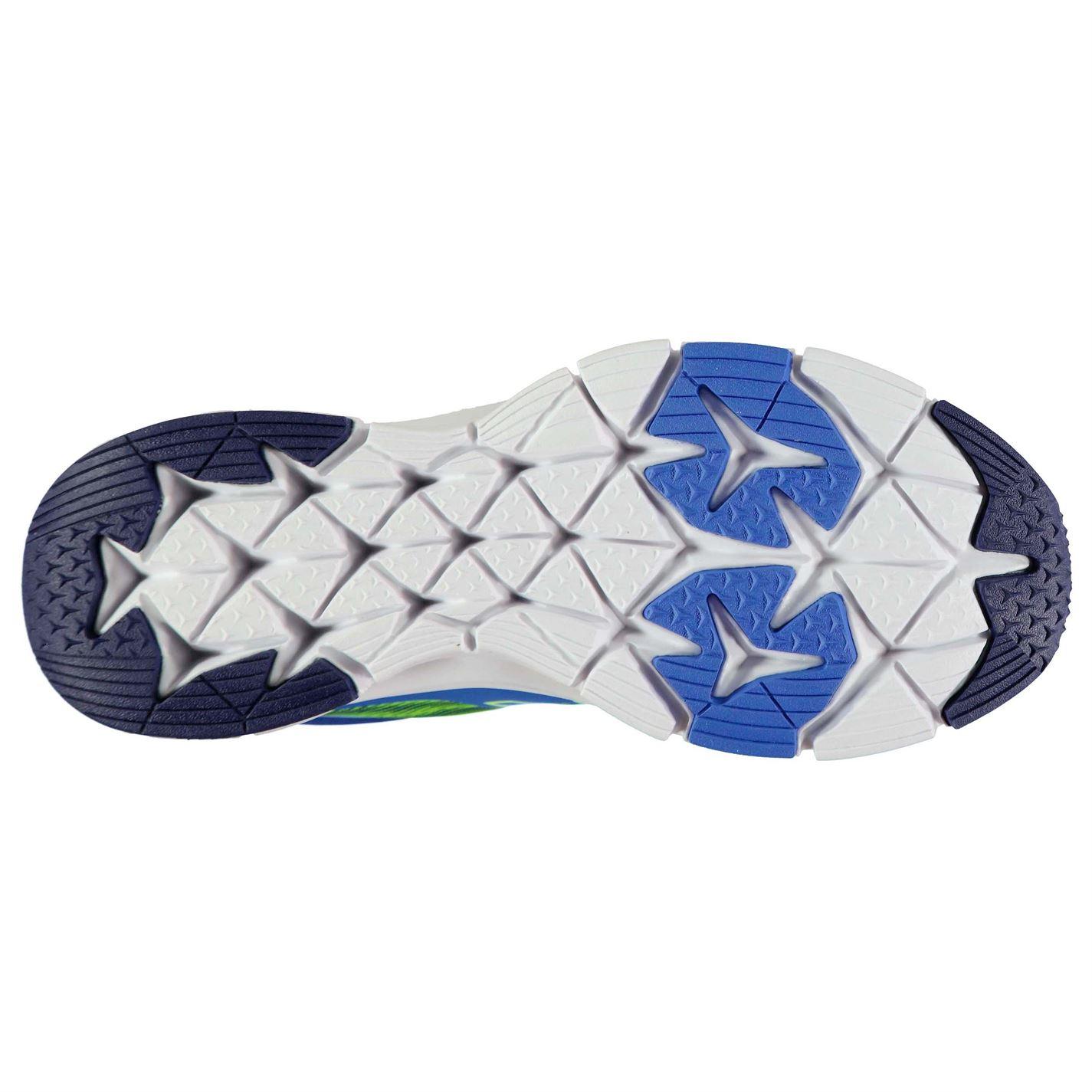 Tenis-New-Balance-RIFM-v1-para-hombre-Caballeros-De-Carretera-Zapatillas-Cordones-atados miniatura 9