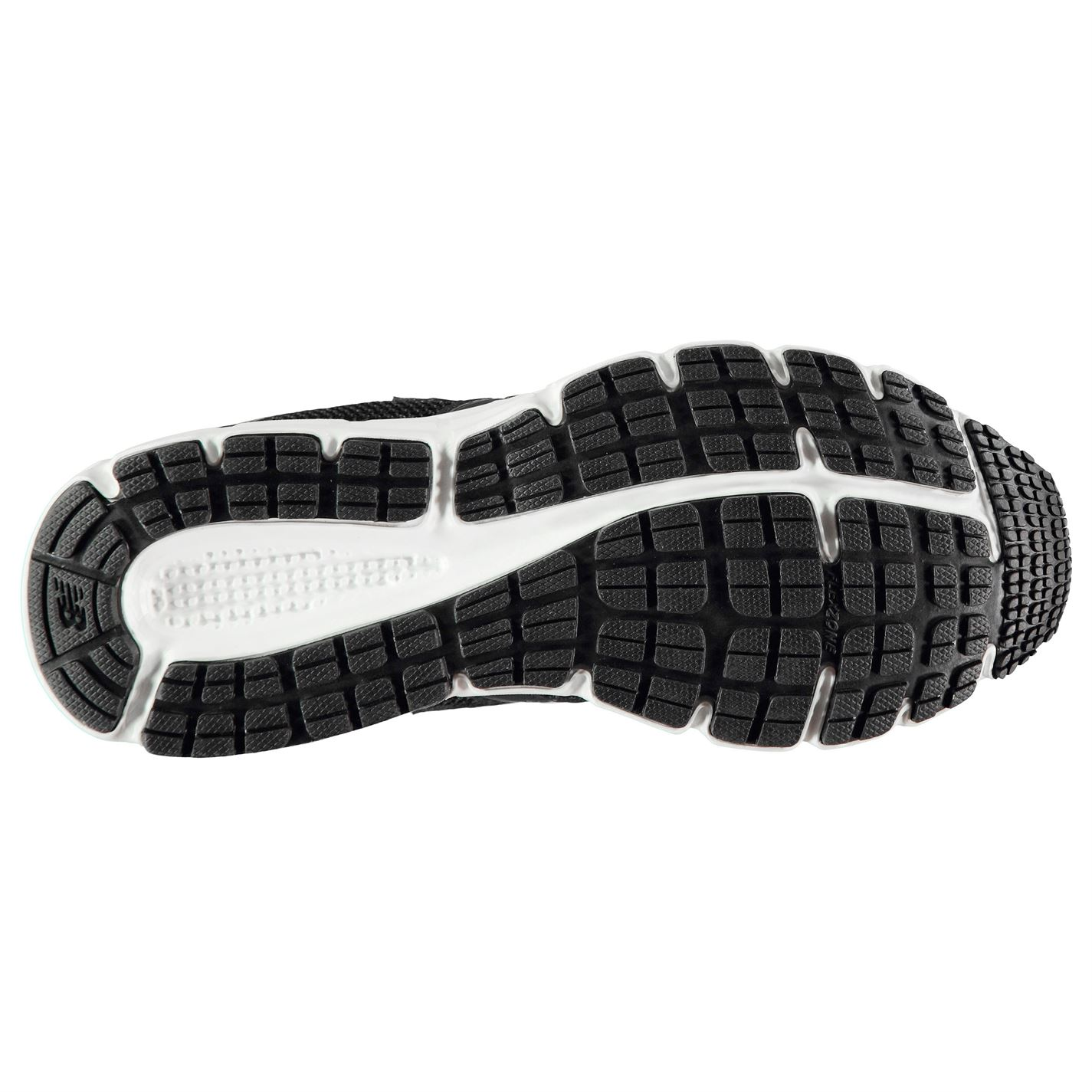 New-Balance-Para-hombre-M460-v2-Zapatillas-con-cordones-Parte-superior-de-malla-transpirable-de miniatura 4