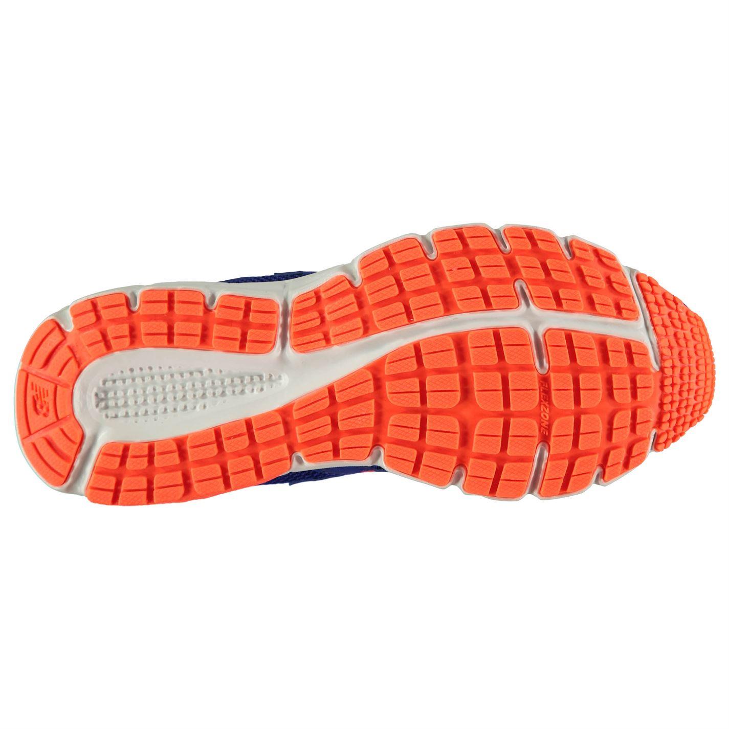 New-Balance-Para-hombre-M460-v2-Zapatillas-con-cordones-Parte-superior-de-malla-transpirable-de miniatura 6