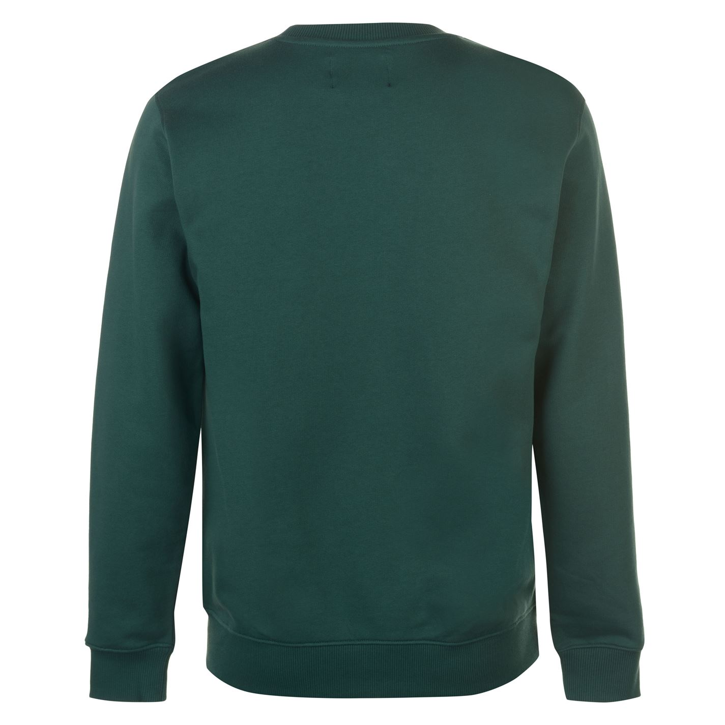 b603f53acaaa Mens Calvin Klein Jeans Mono Crew Sweater Long Sleeve New