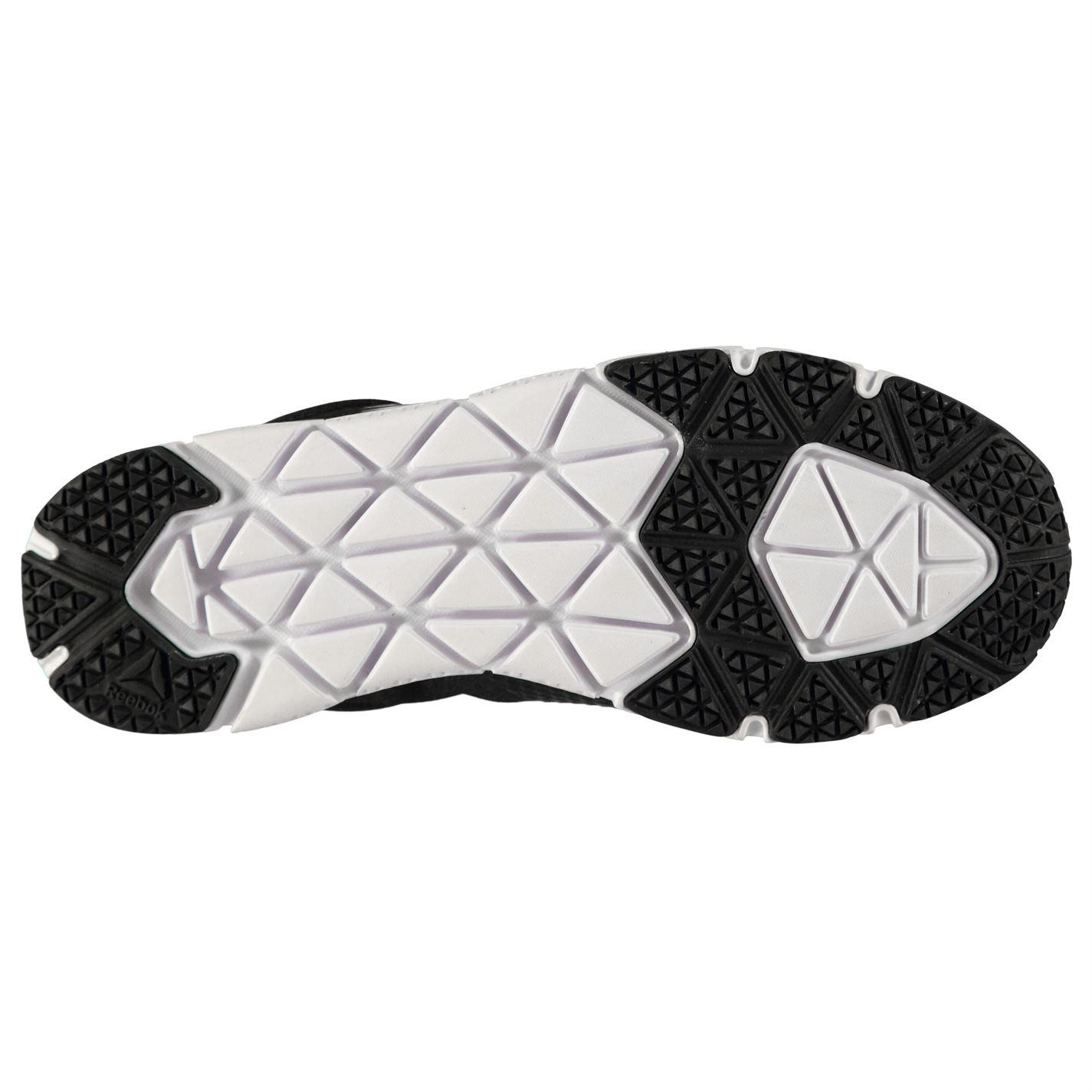 blancas de 0 2 Zapatillas Trainflex negras para Reebok deporte mujer zwHFqRFfx