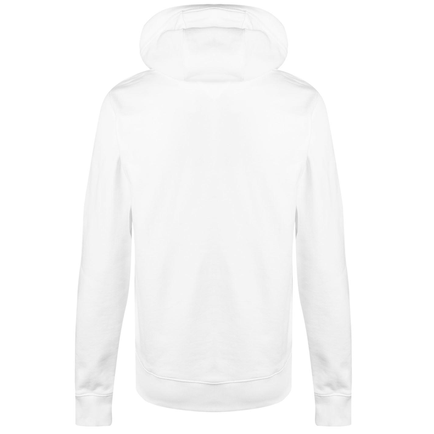 f8a986f9 Mens Tommy Hilfiger Logo Hooded Sweatshirt OTH Hoodie Long Sleeve ...