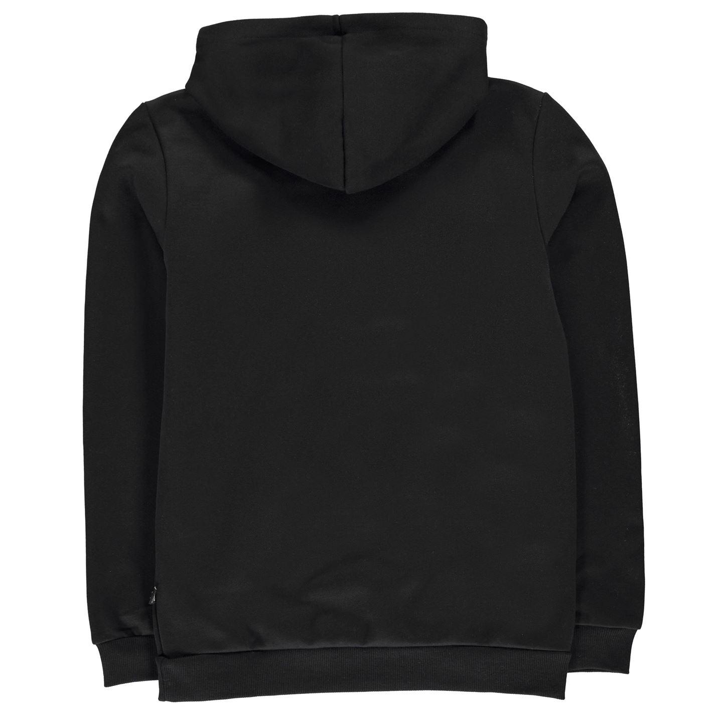 ae61023de083 Puma Kids Boys No1 OTH Hoody Junior Hoodie Hooded Top Long Sleeve ...