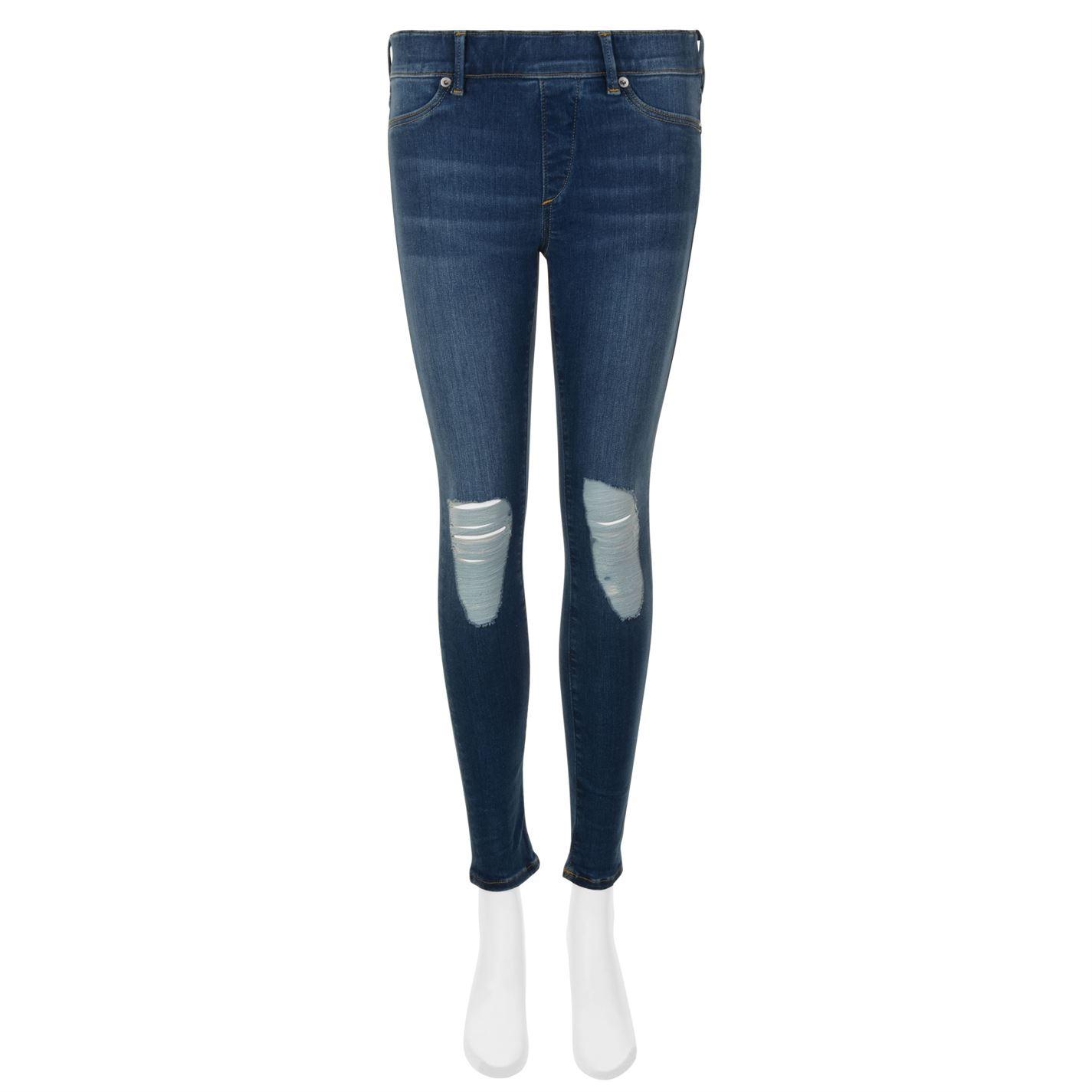 6ec39d943e6a2 Womens TRUE RELIGION Runaway Legging Jeans Jeggings Skinny Fit New ...