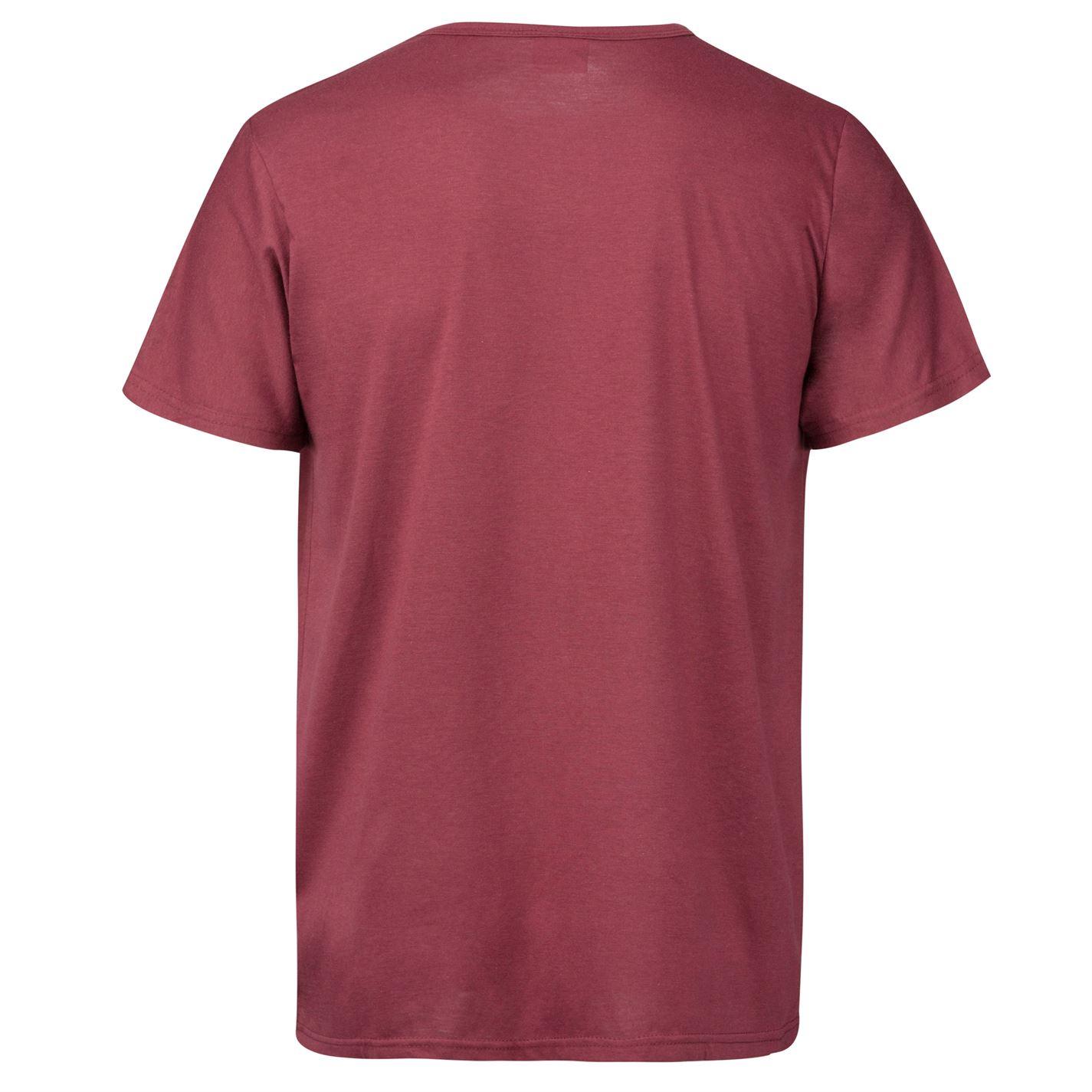 ed28f360eb7b Lee Cooper Mens Short Sleeve T Shirt Crew Neck Tee Top | eBay