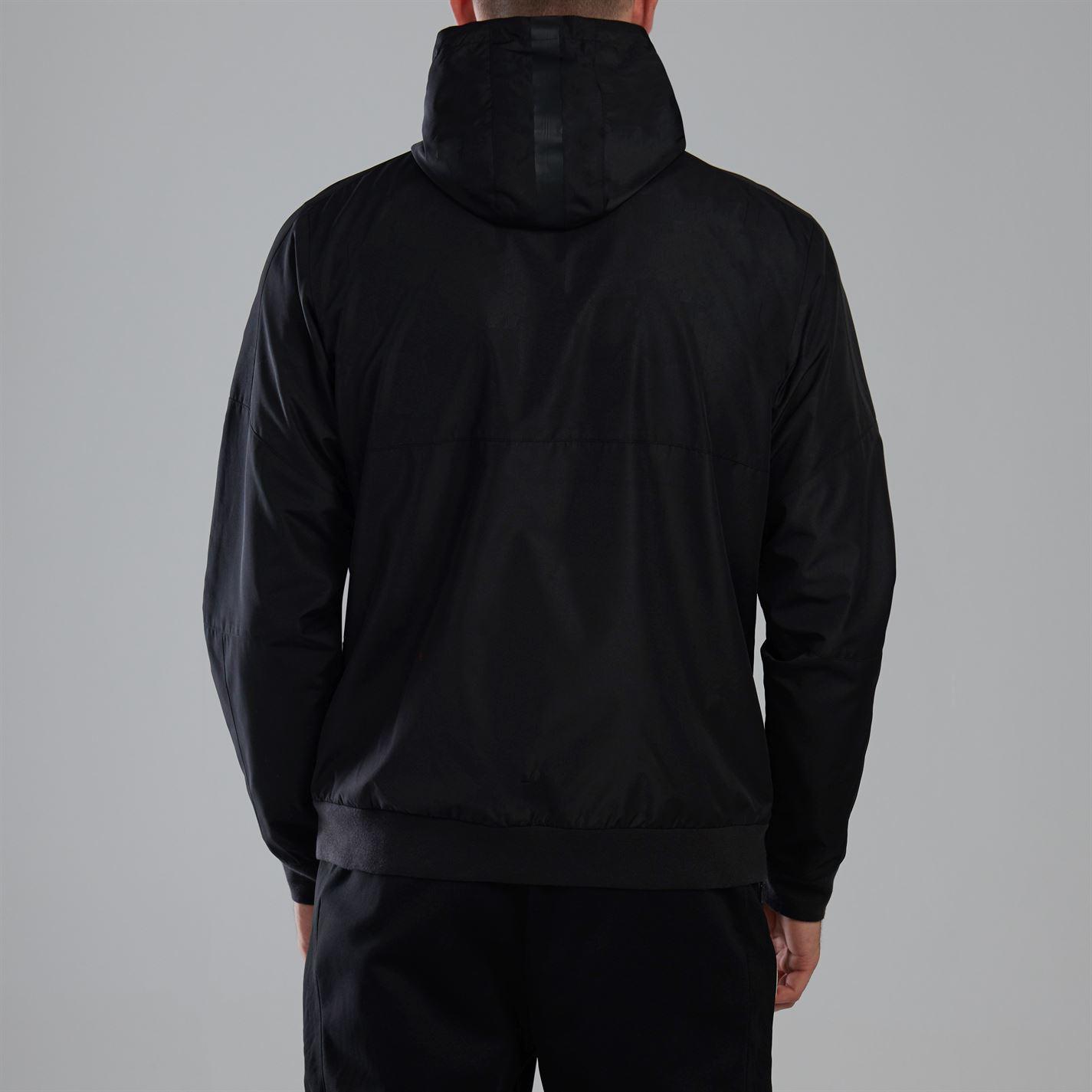Five Mens Stadium Wind Runner Jacket Rain Coat Top  d45adc537
