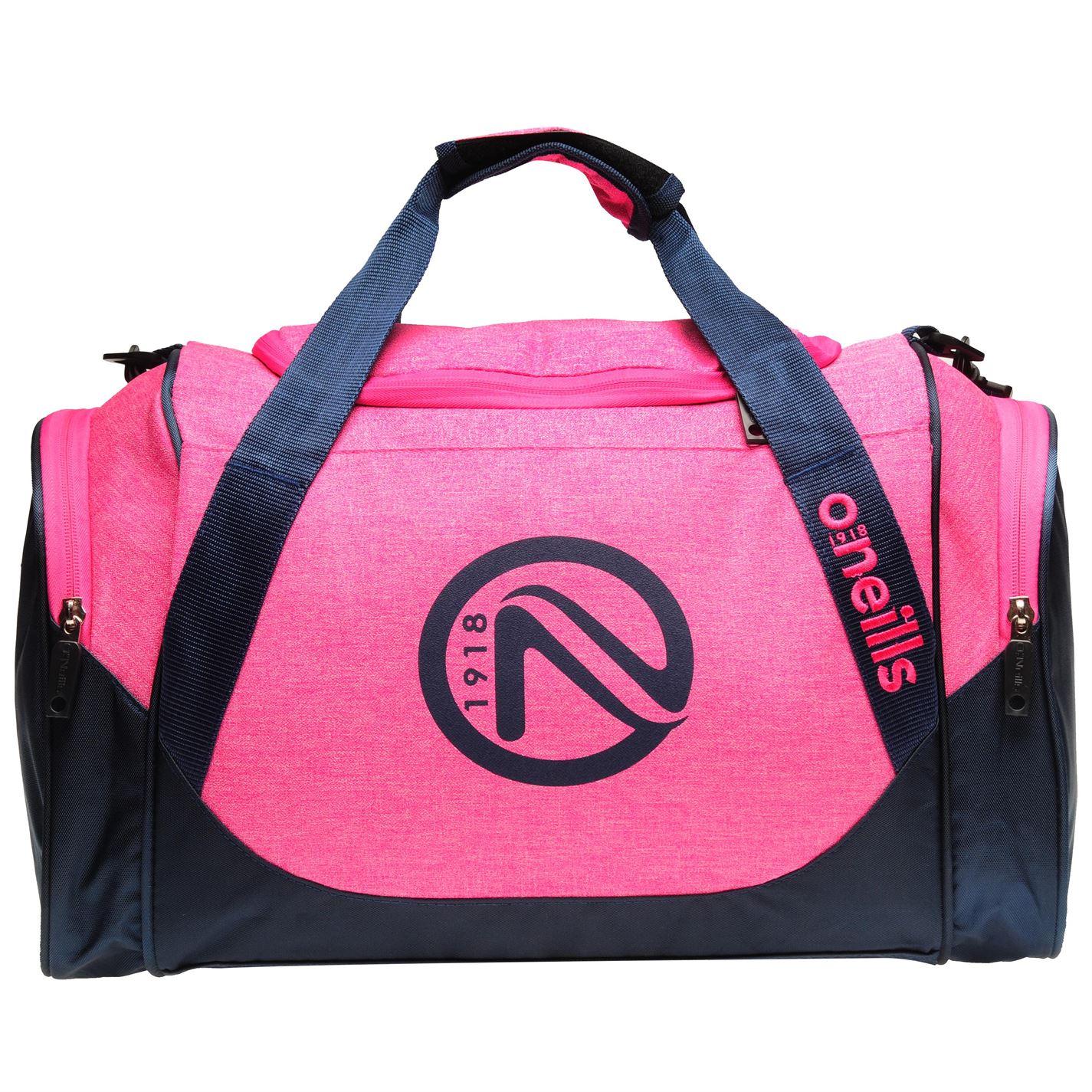 ONeills Womens Alpine Holdall GAA Bag Zip Sport  2685d553d3