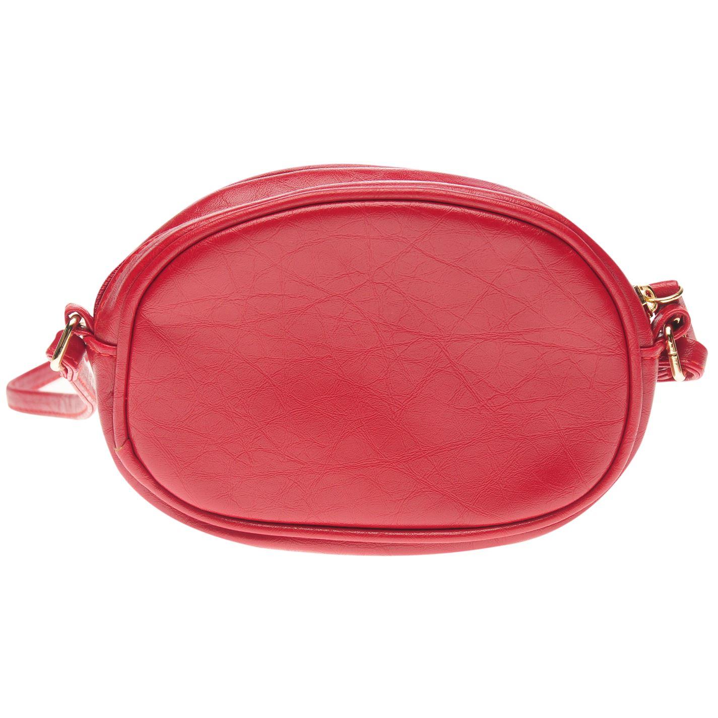 Womens-Glamorous-Lion-Shoulder-Bag-Zip-New thumbnail 10