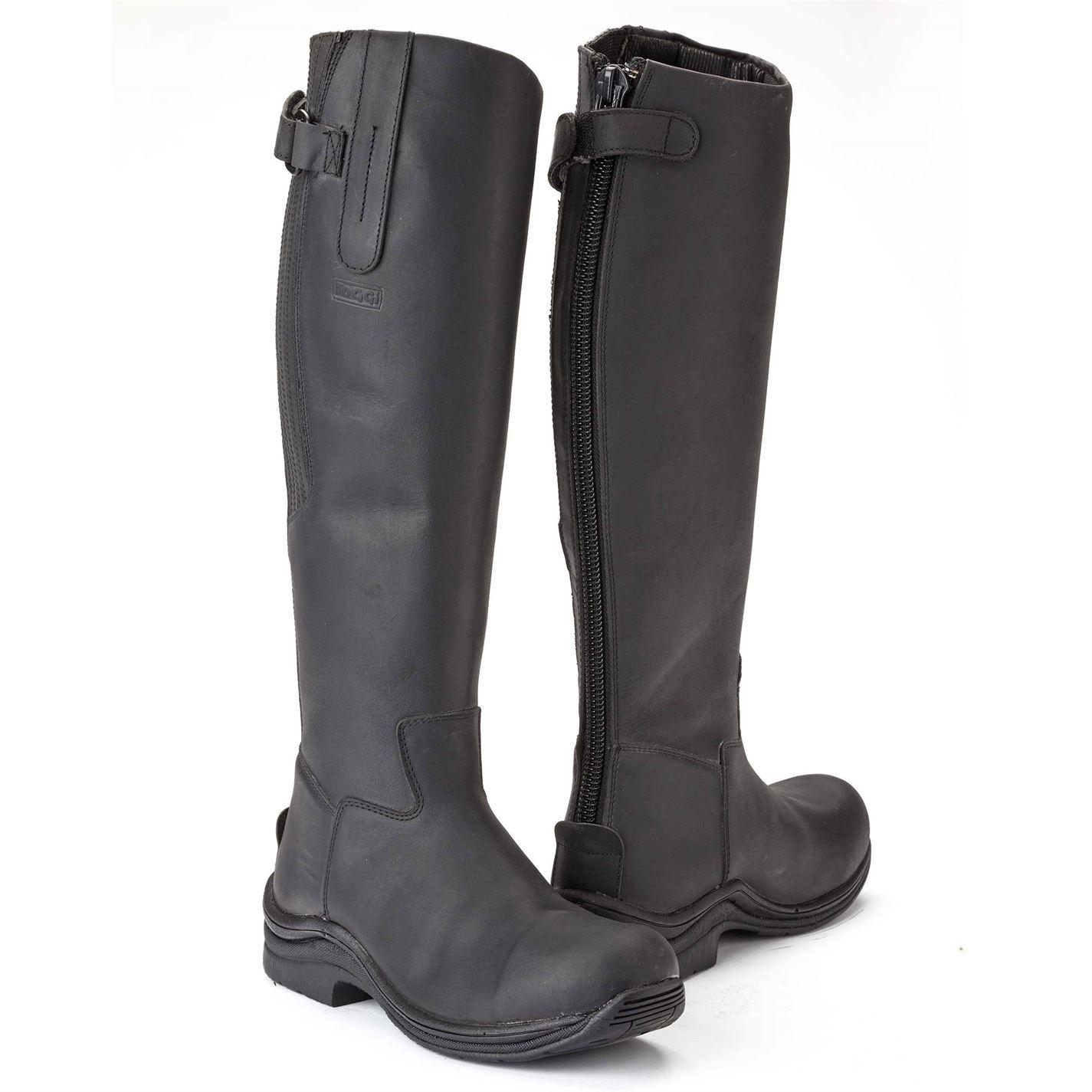Toggi damen Calgary Long Riding Stiefel schuhe Waterproof Waterproof Waterproof Equestrian Robinsons New bb40a2