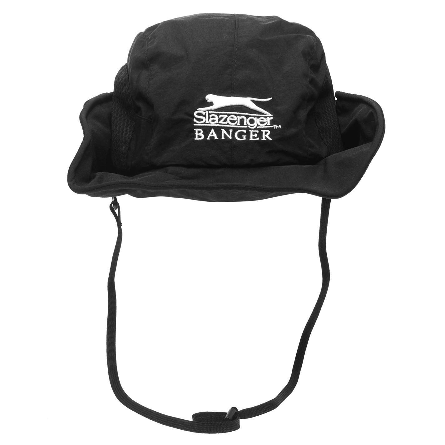 fa26bd94fef Slazenger Banger Unisex Panama Hat