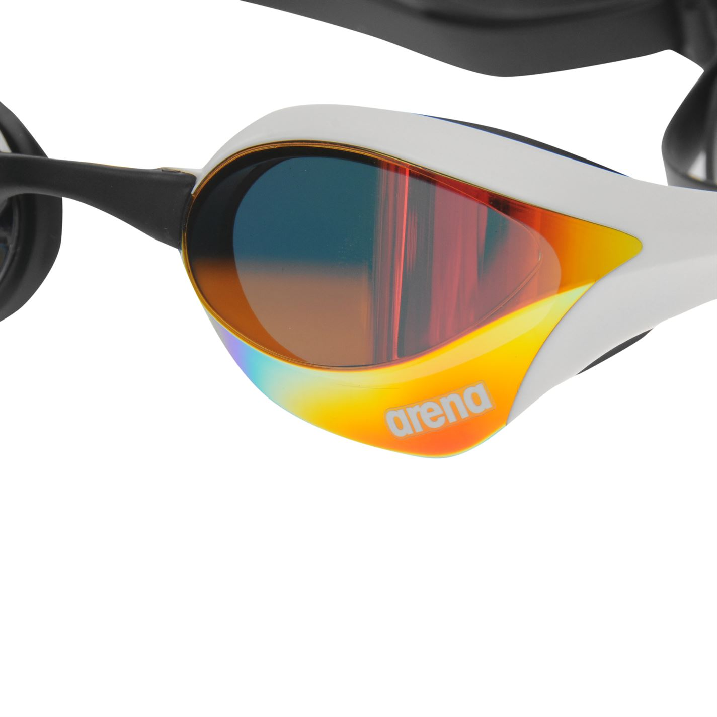 dab86ca32696 Arena Cobra Ultra Mirror Racing Swimming Goggles Water Sport Beach ...