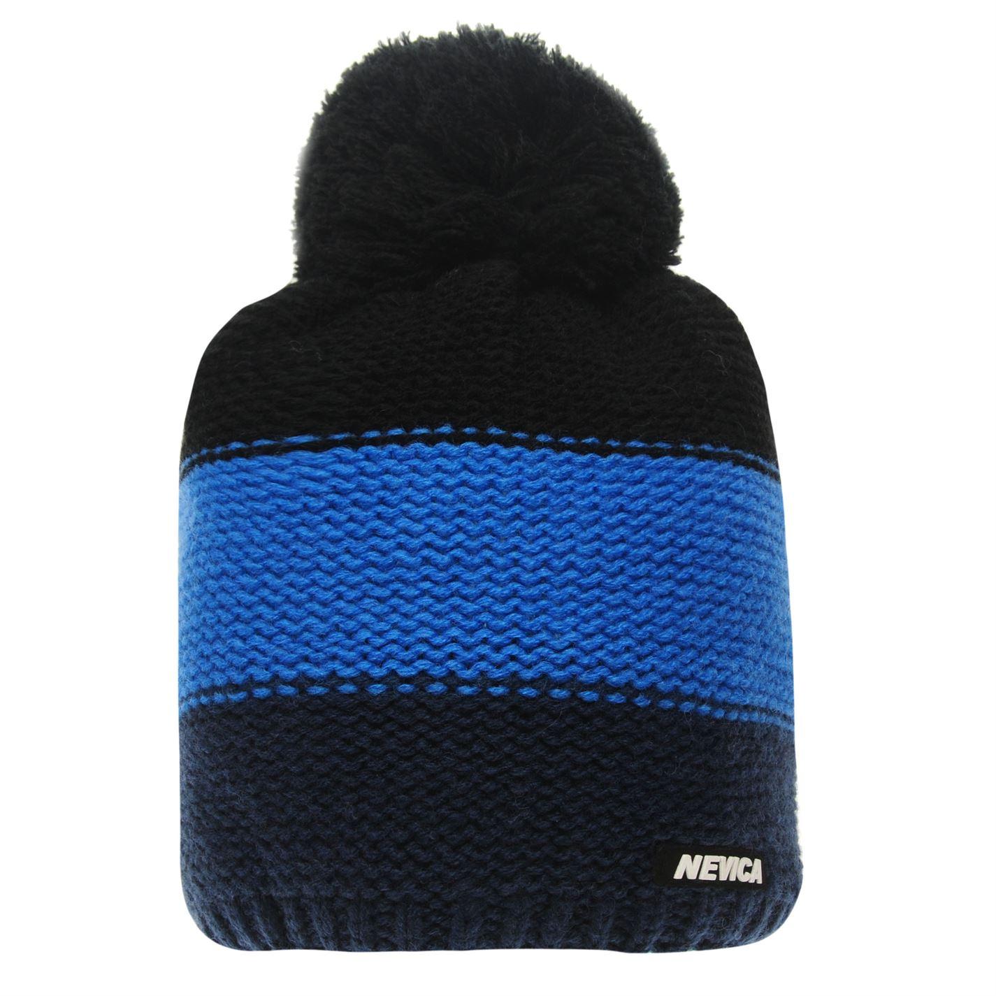 7208848016c Nevica Banff Beanie Hat Mens Gents Ski Warm Stretch