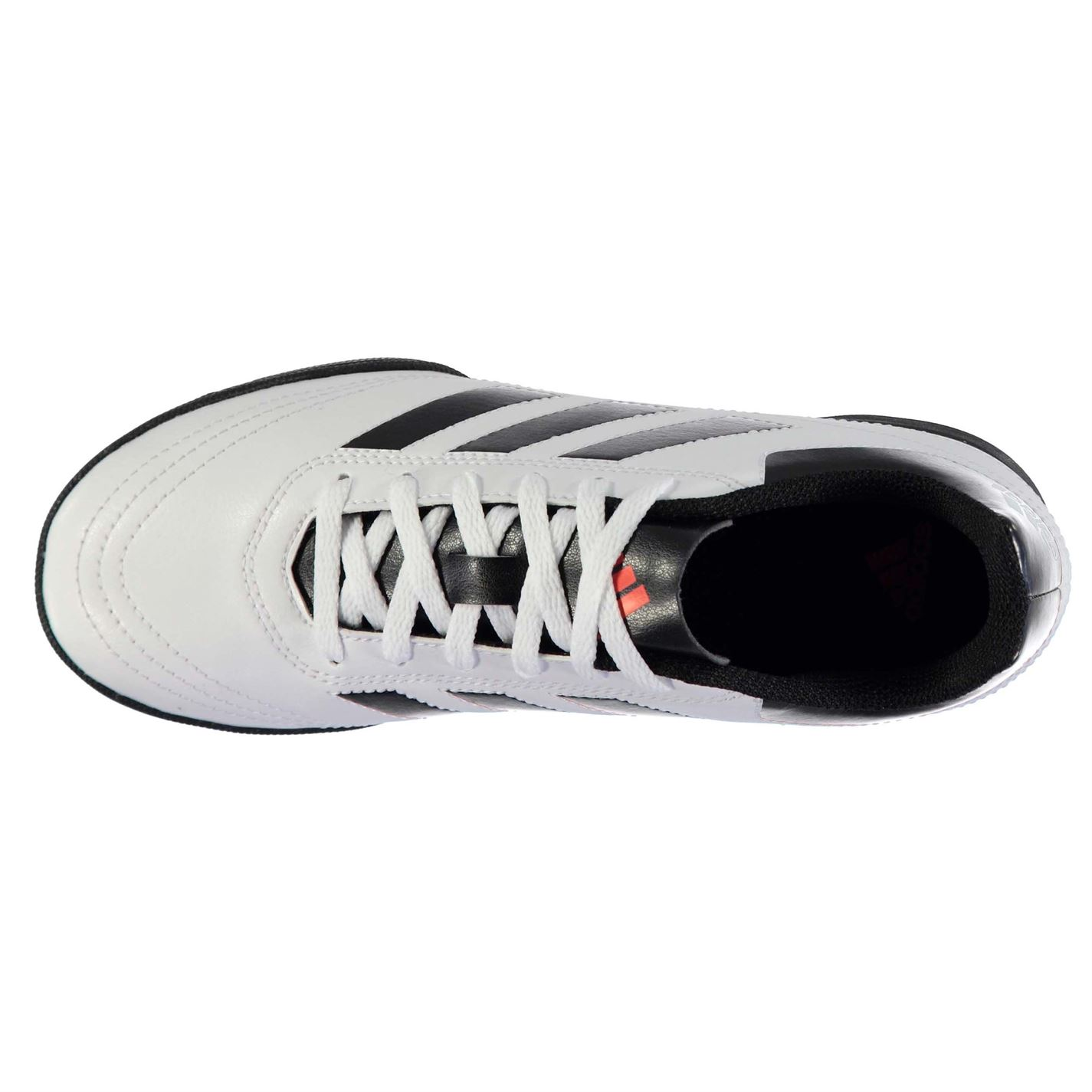 cf70451e32dc adidas Kids Goletto Astro Turf Trainers Junior Boys Lace Up Shoes ...