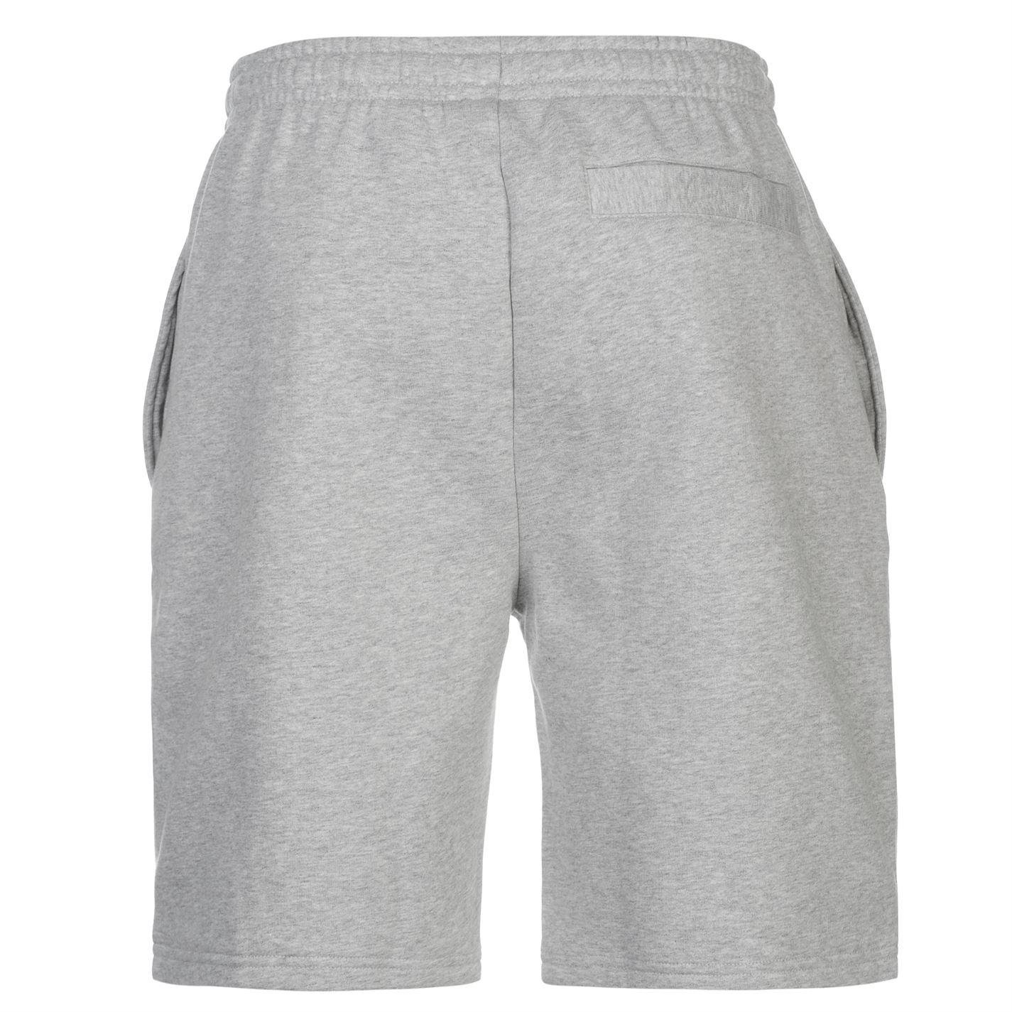 Lacoste-Fleece-Jogger-Shorts-Mens thumbnail 6