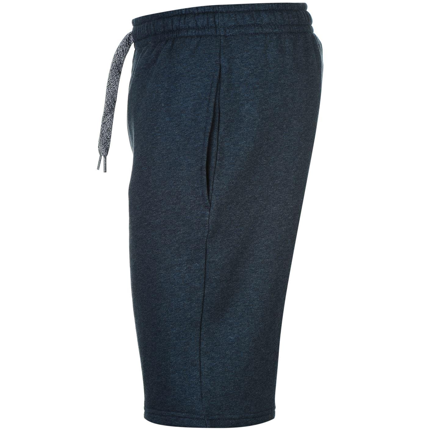 Lacoste-Fleece-Jogger-Shorts-Mens thumbnail 9