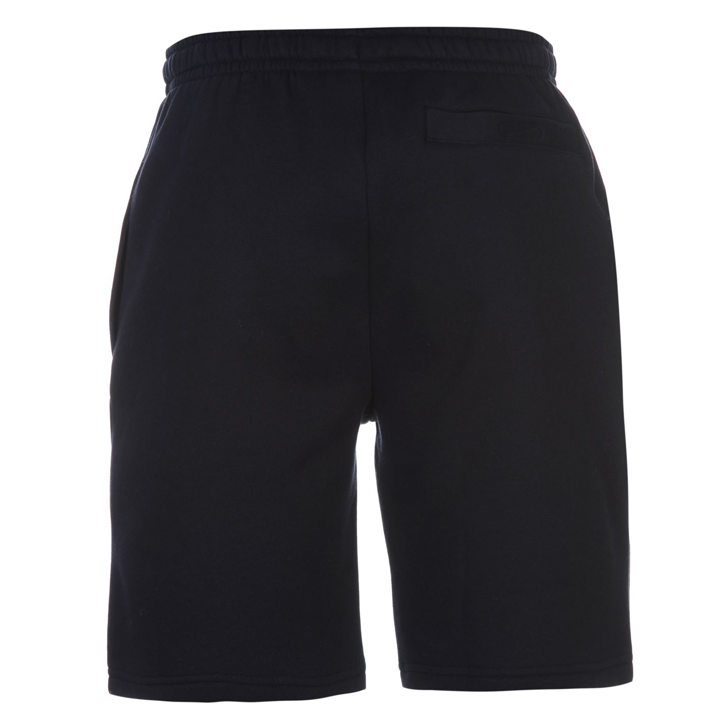 Lacoste-Fleece-Jogger-Shorts-Mens thumbnail 13